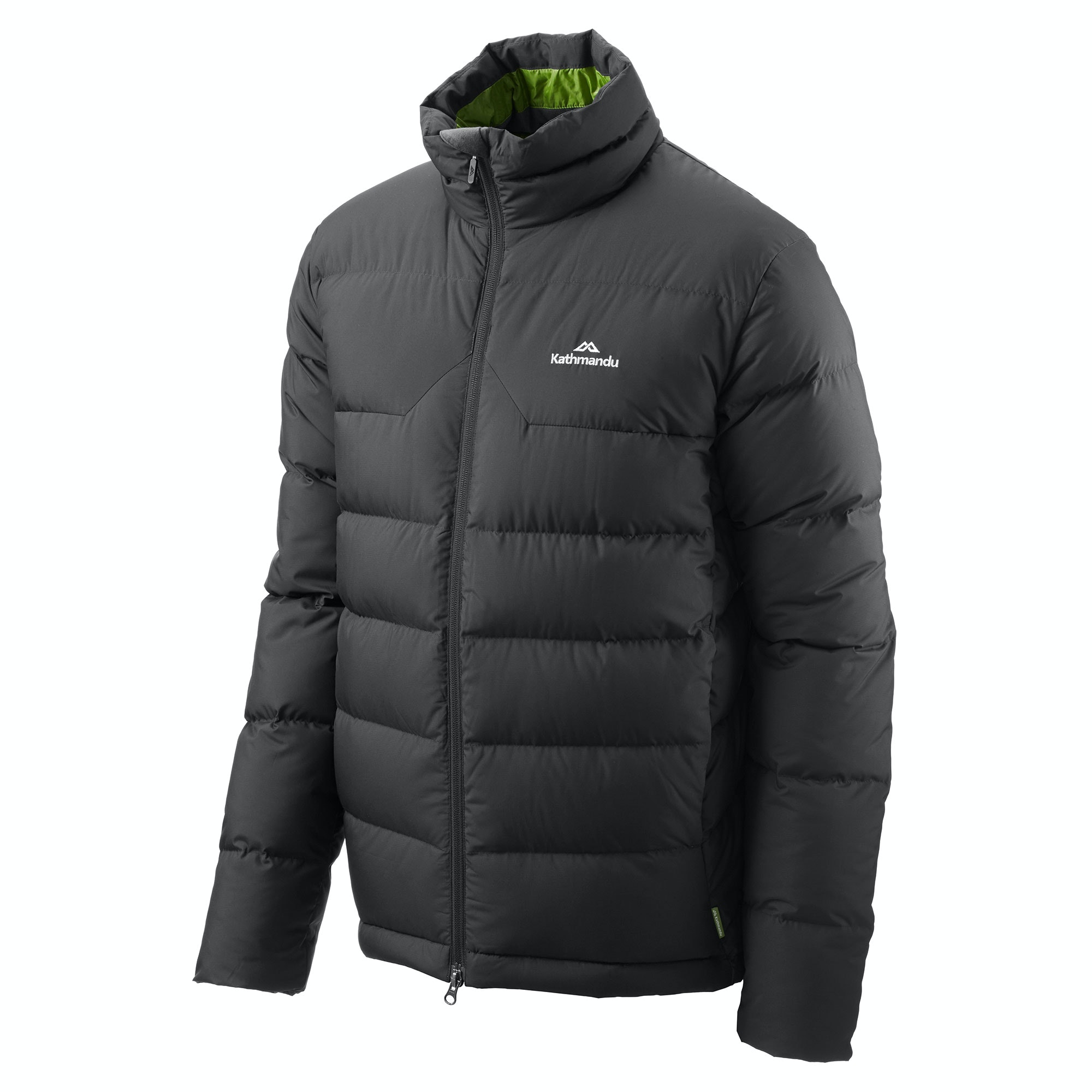 NEW-Kathmandu-Epiq-Men-039-s-Warm-Winter-Duck-Down-Puffer-Jacket-v2 thumbnail 9