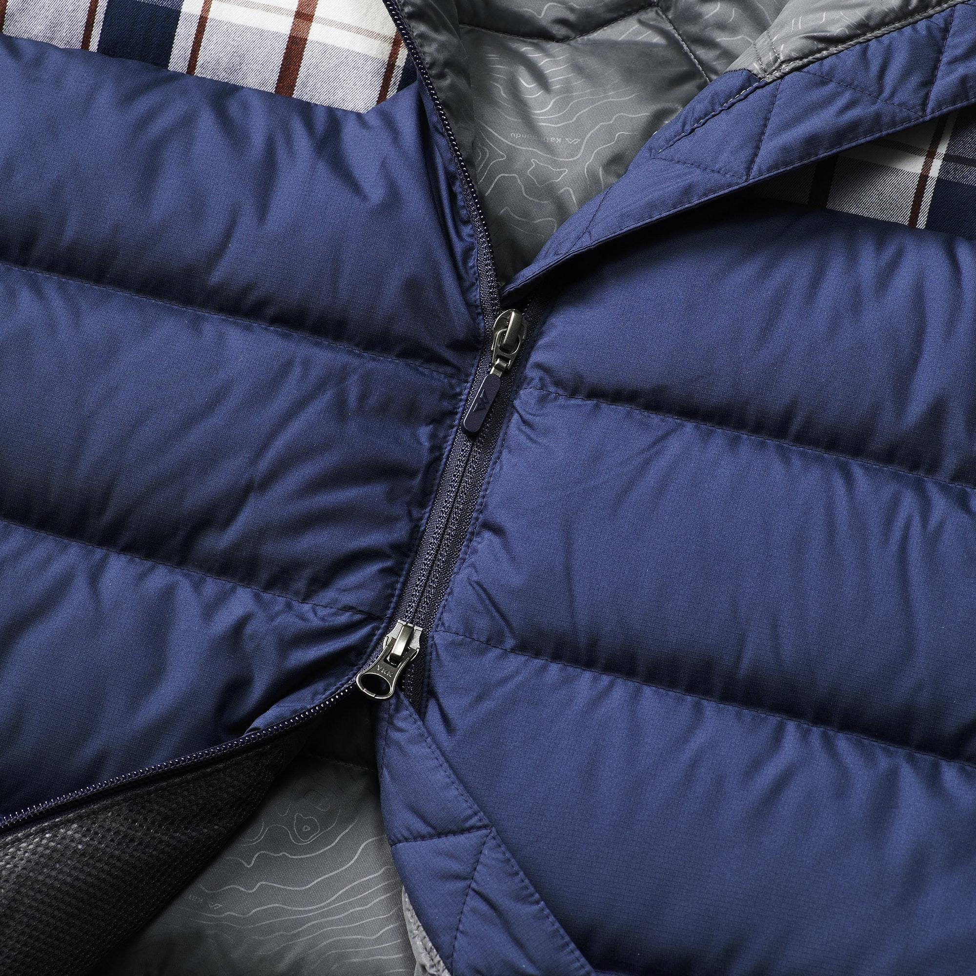 NEW-Kathmandu-Epiq-Men-039-s-Warm-Winter-Duck-Down-Puffer-Jacket-v2 thumbnail 23