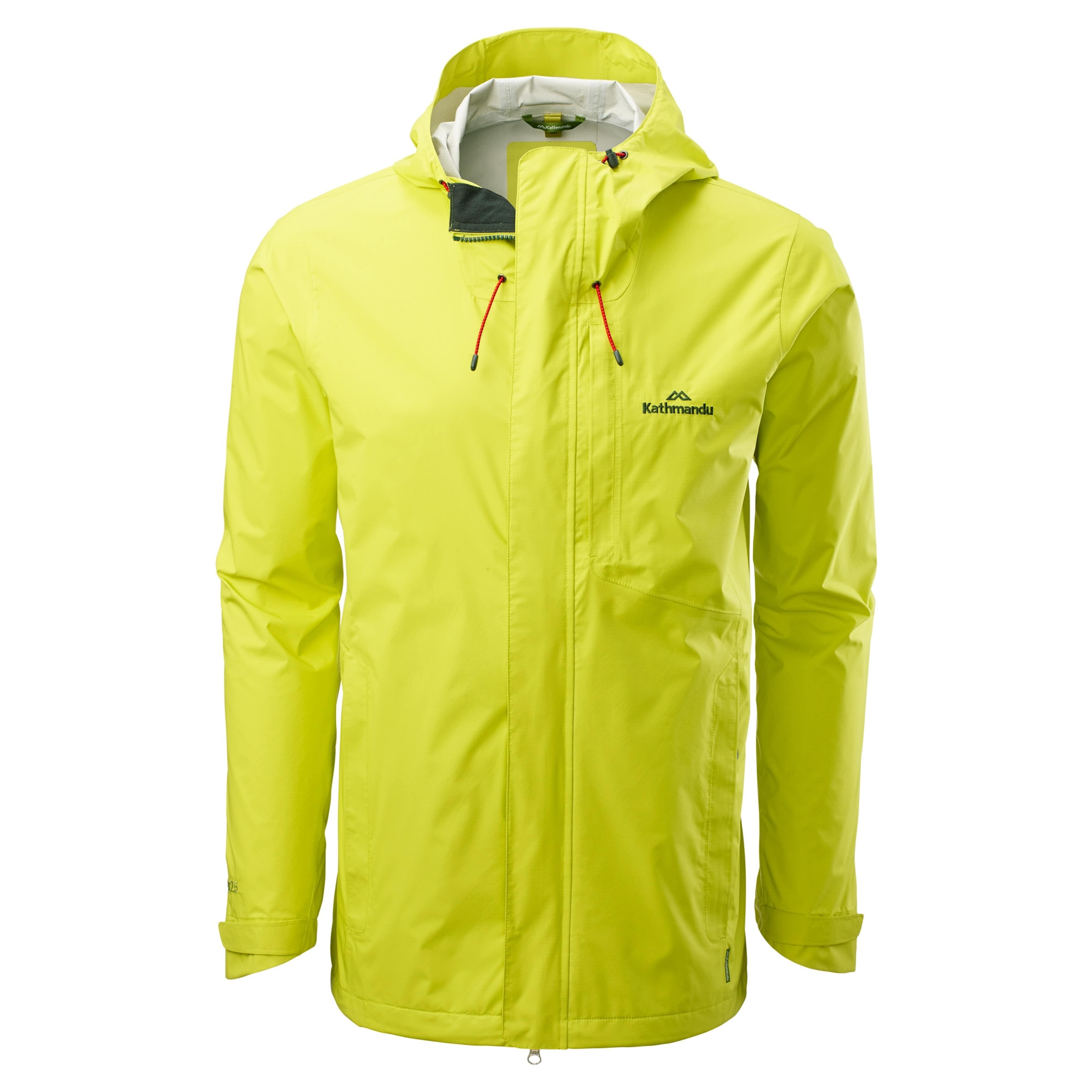 Trailhead Men s ngx Rain Jacket 4e9aec66bc3e