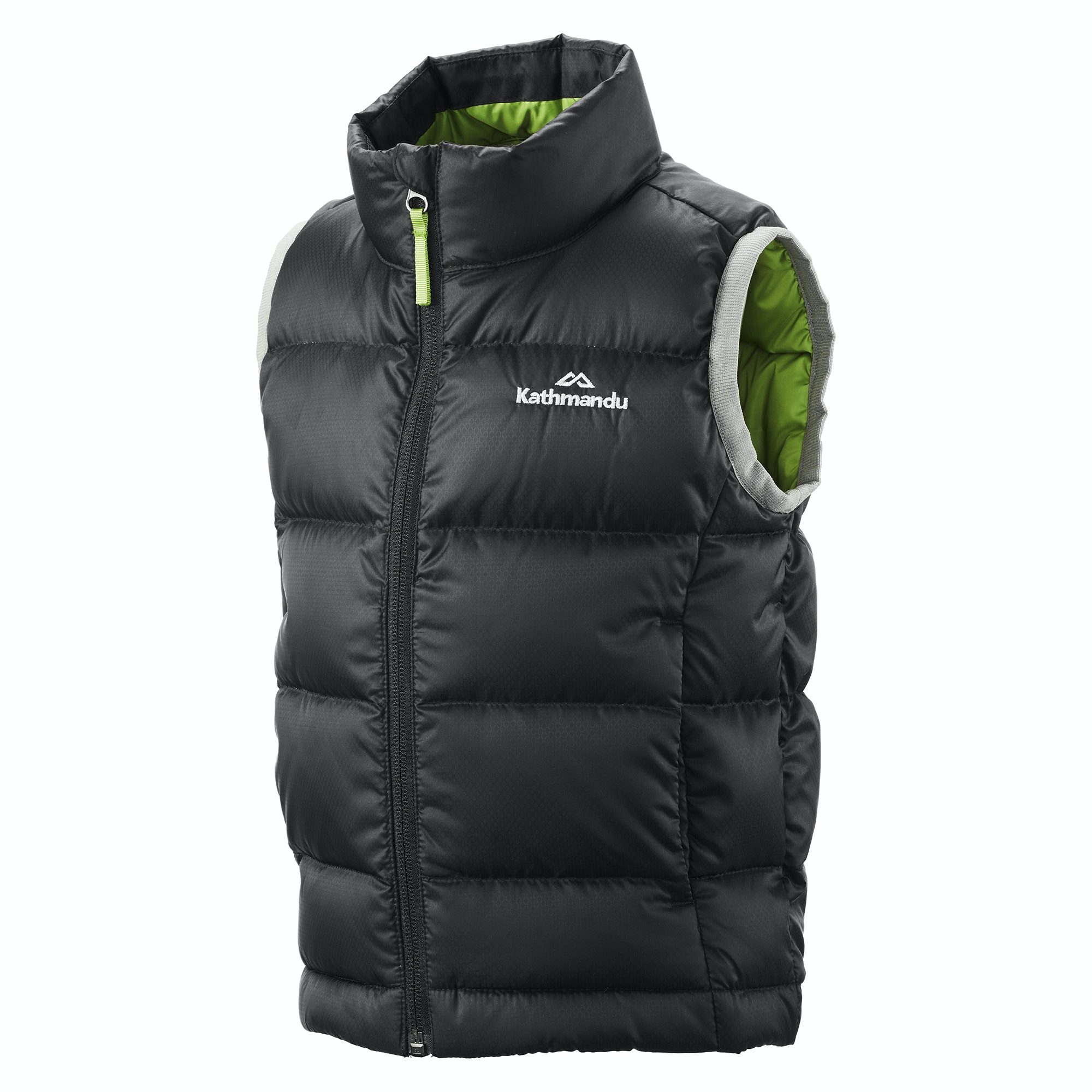 NEW-Kathmandu-Elcho-Kids-039-Boys-039-Girls-039-Warm-Winter-Outdoor-Duck-Down-Puffer-Vest thumbnail 6