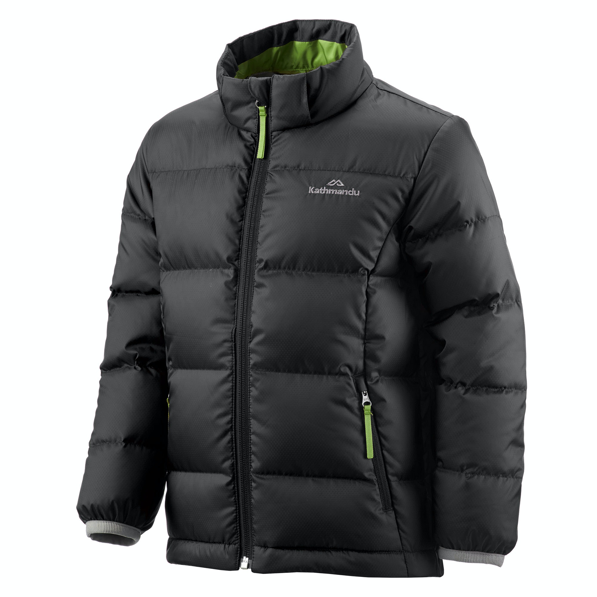 bac05f5f37c3 Kathmandu Elcho Kids Boys Girls Winter Outdoor Duck Down Puffer ...
