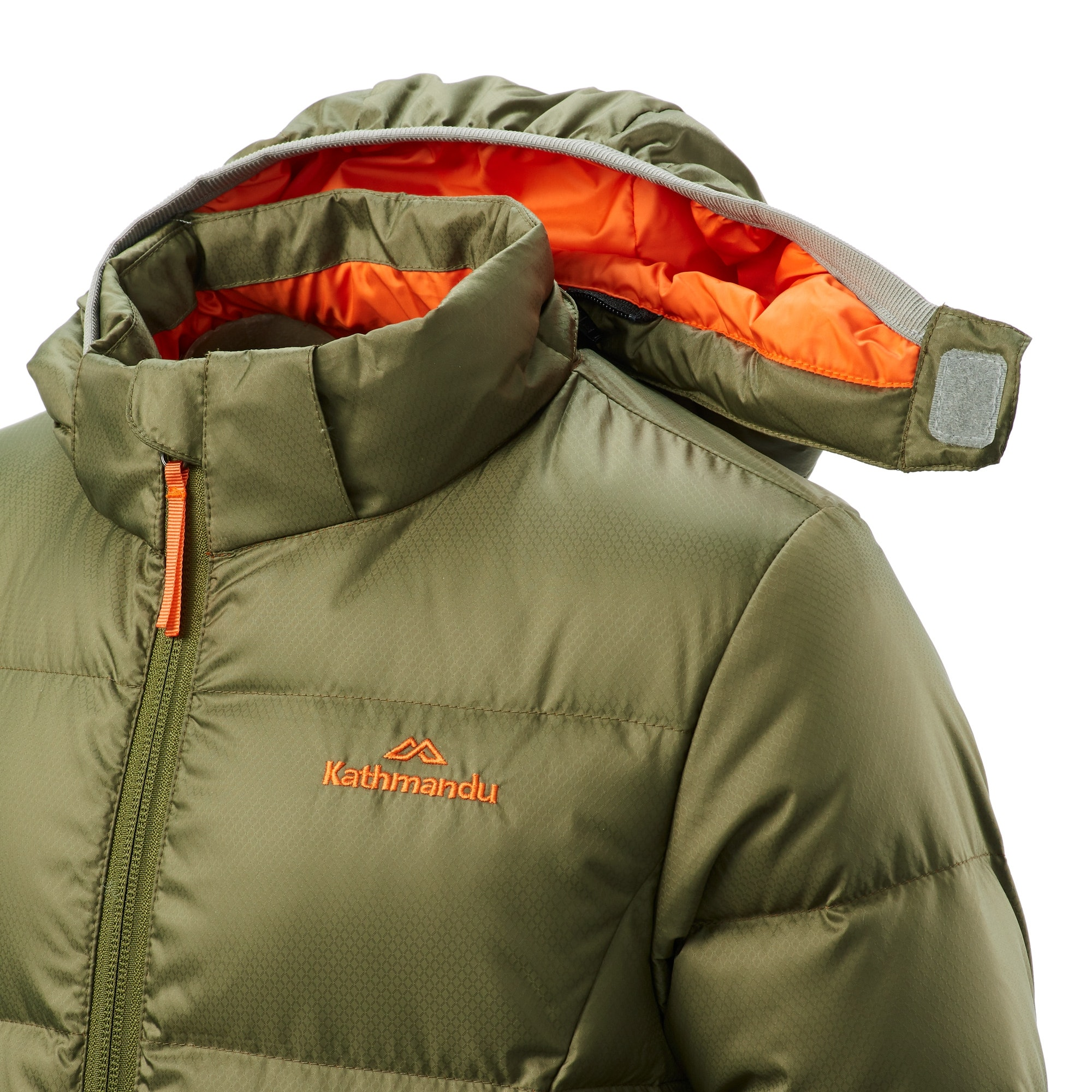 Kathmandu-Elcho-Kids-Boys-Girls-Hood-Warm-Winter-Outdoor-Duck-Down-Puffer-Jacket thumbnail 22