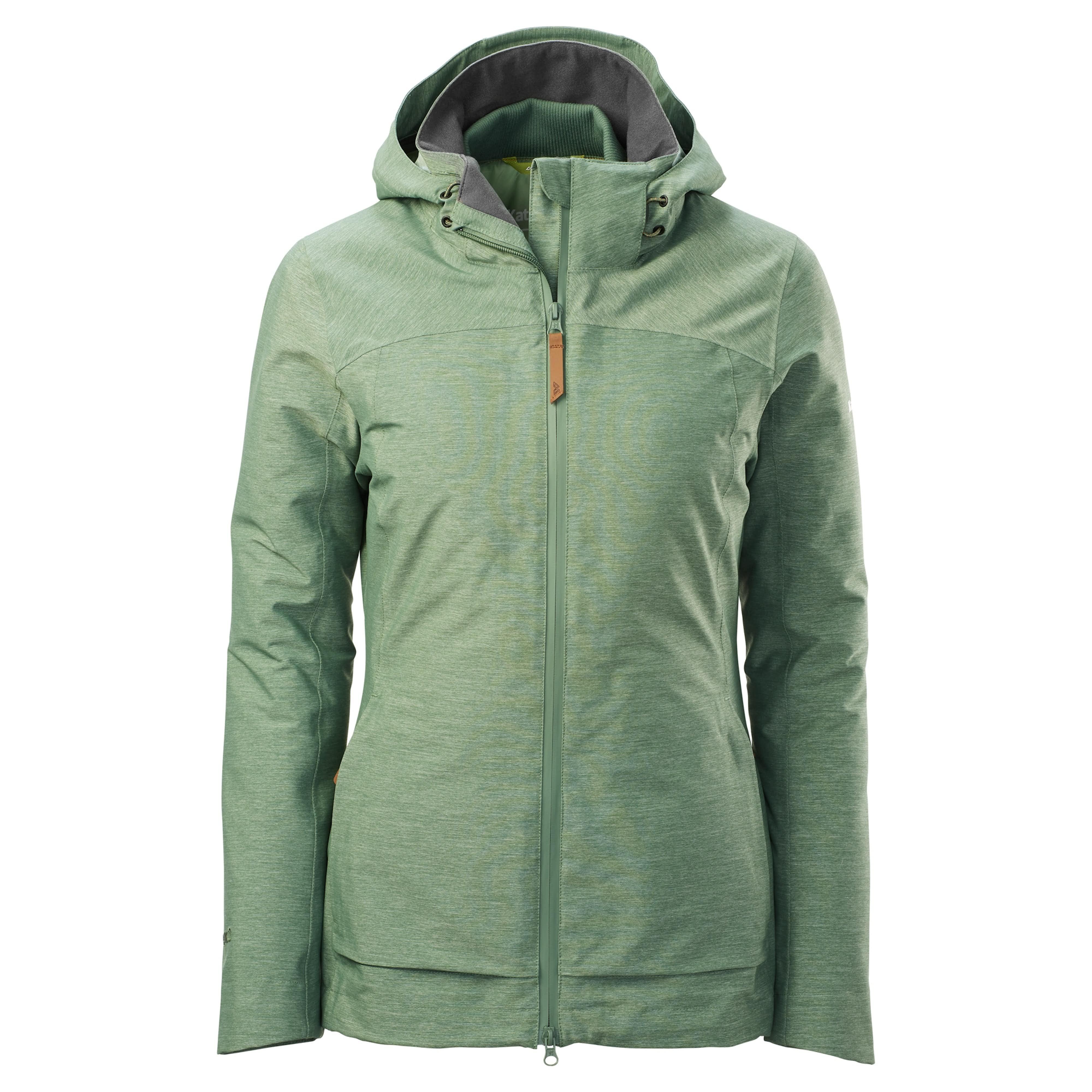 Benmore Women s ngx 5-in-1 Travel Rain Jacket bba1ecc36