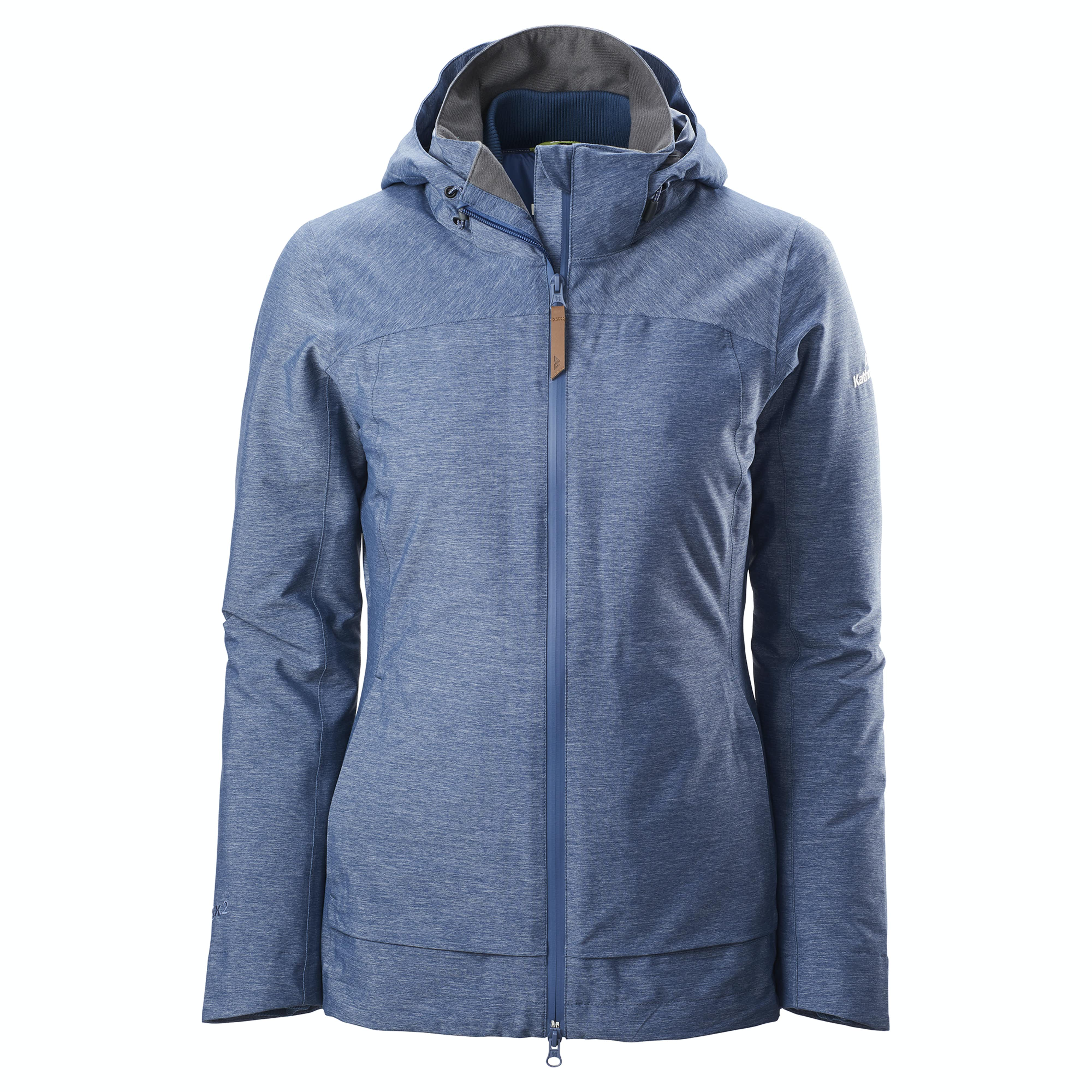 0c3072917 Benmore Women's ngx 5-in-1 Travel Rain Jacket