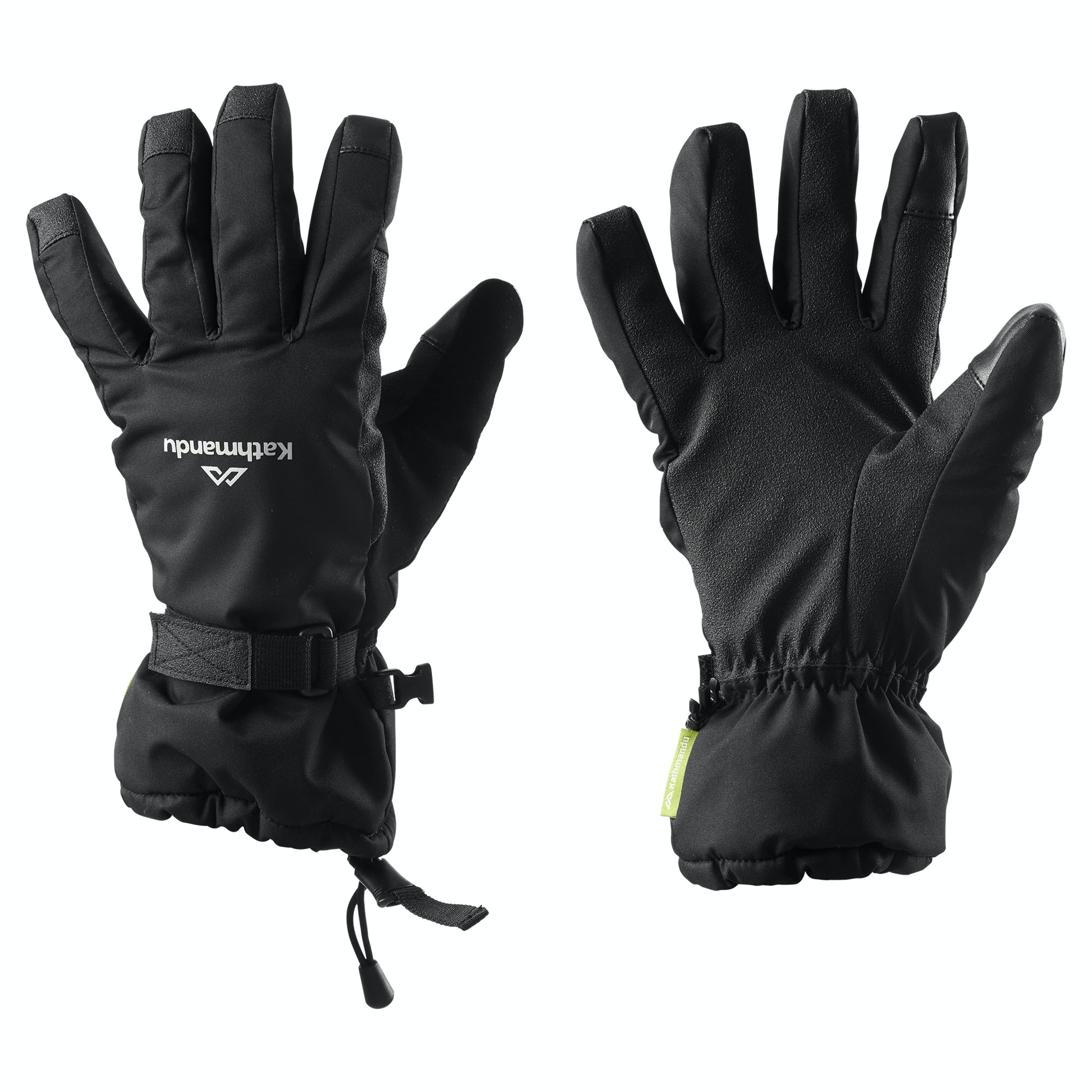 86586c13ec8 Classic Snow Gloves V2