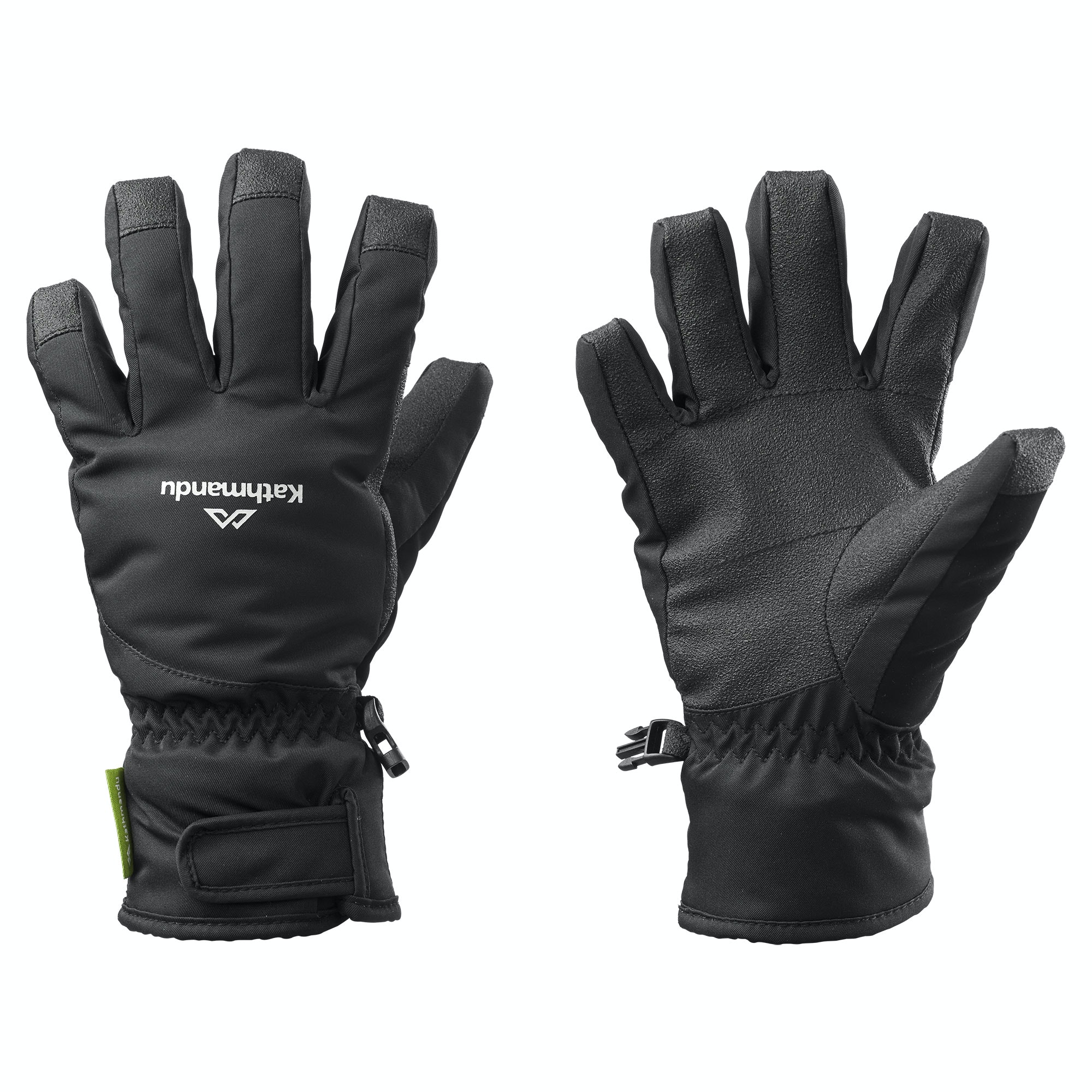 newest collection wholesale outlet new high Details about NEW Kathmandu Kids' Girls' Boys' 4-6 Years Winter Outdoor Ski  Snow Gloves Black