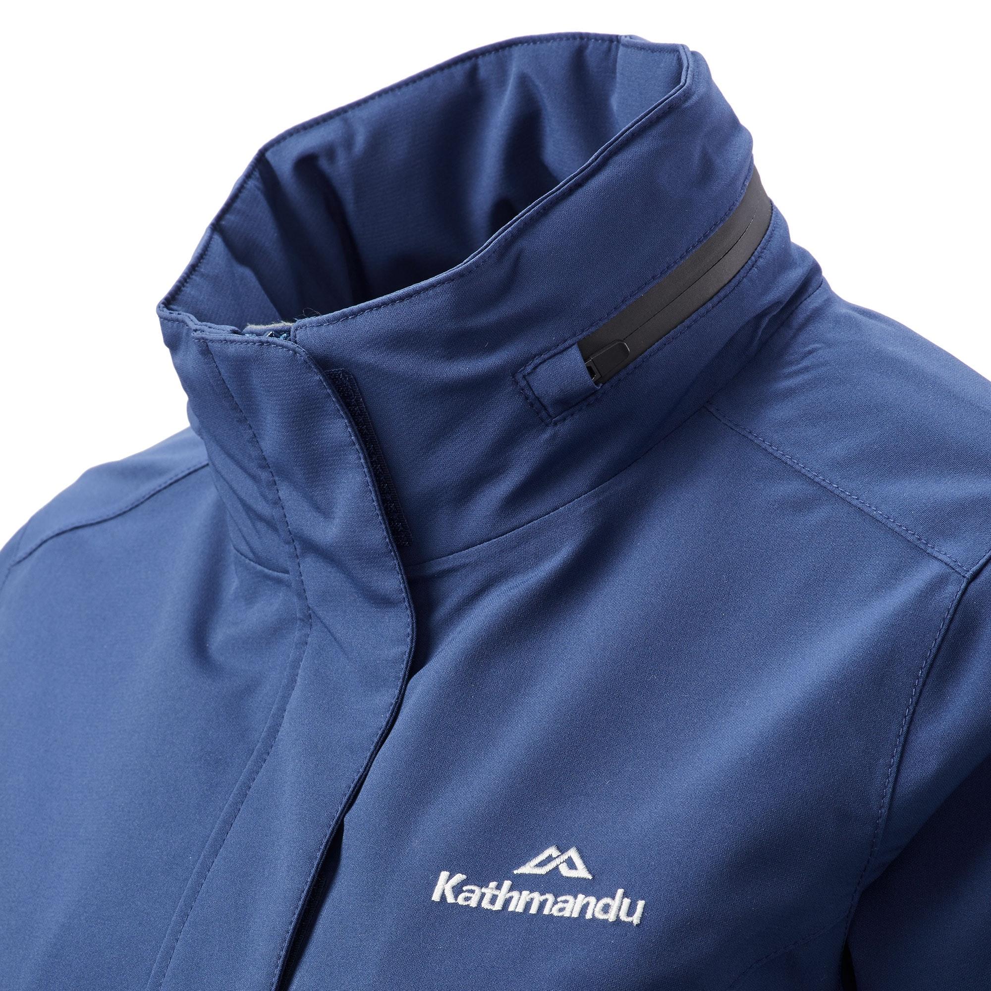 NEW-Kathmandu-Andulo-Womens-2-Layer-Windproof-Waterproof-Outdoor-Hiking-Rain thumbnail 17