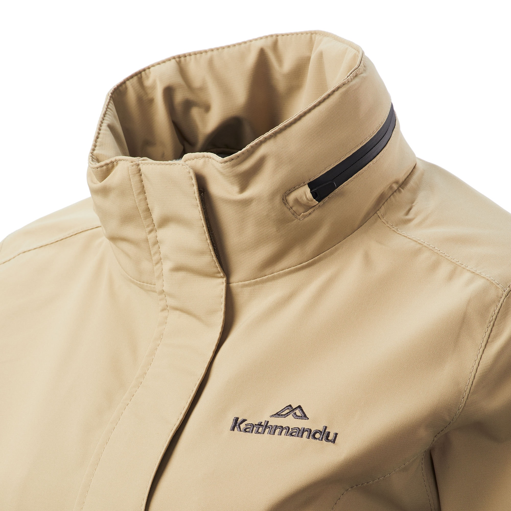 Kathmandu-Andulo-Womens-2-Layer-Windproof-Waterproof-Outdoor-Hiking-Rain-Jacket thumbnail 30