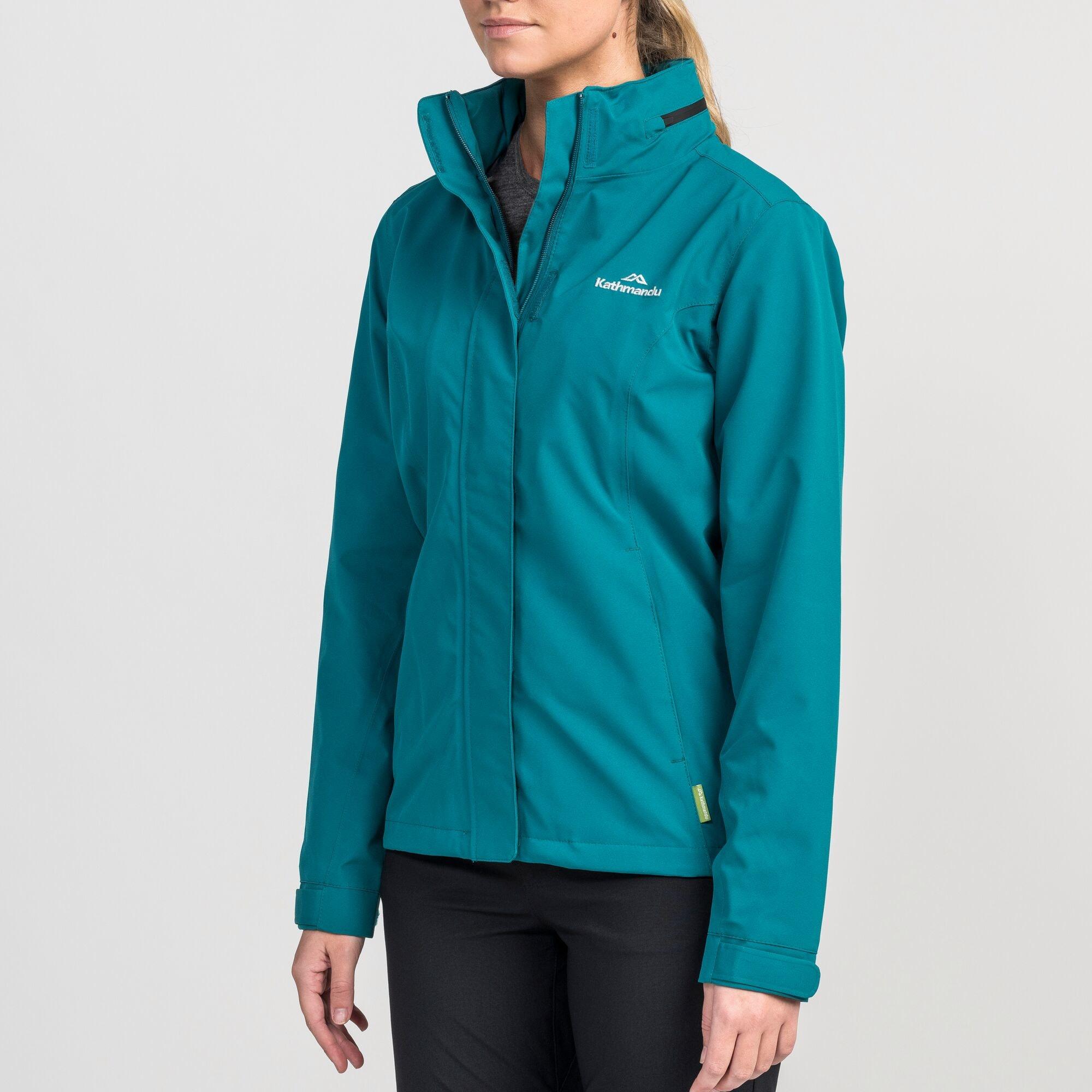 NEW-Kathmandu-Andulo-Womens-2-Layer-Windproof-Waterproof-Outdoor-Hiking-Rain thumbnail 29