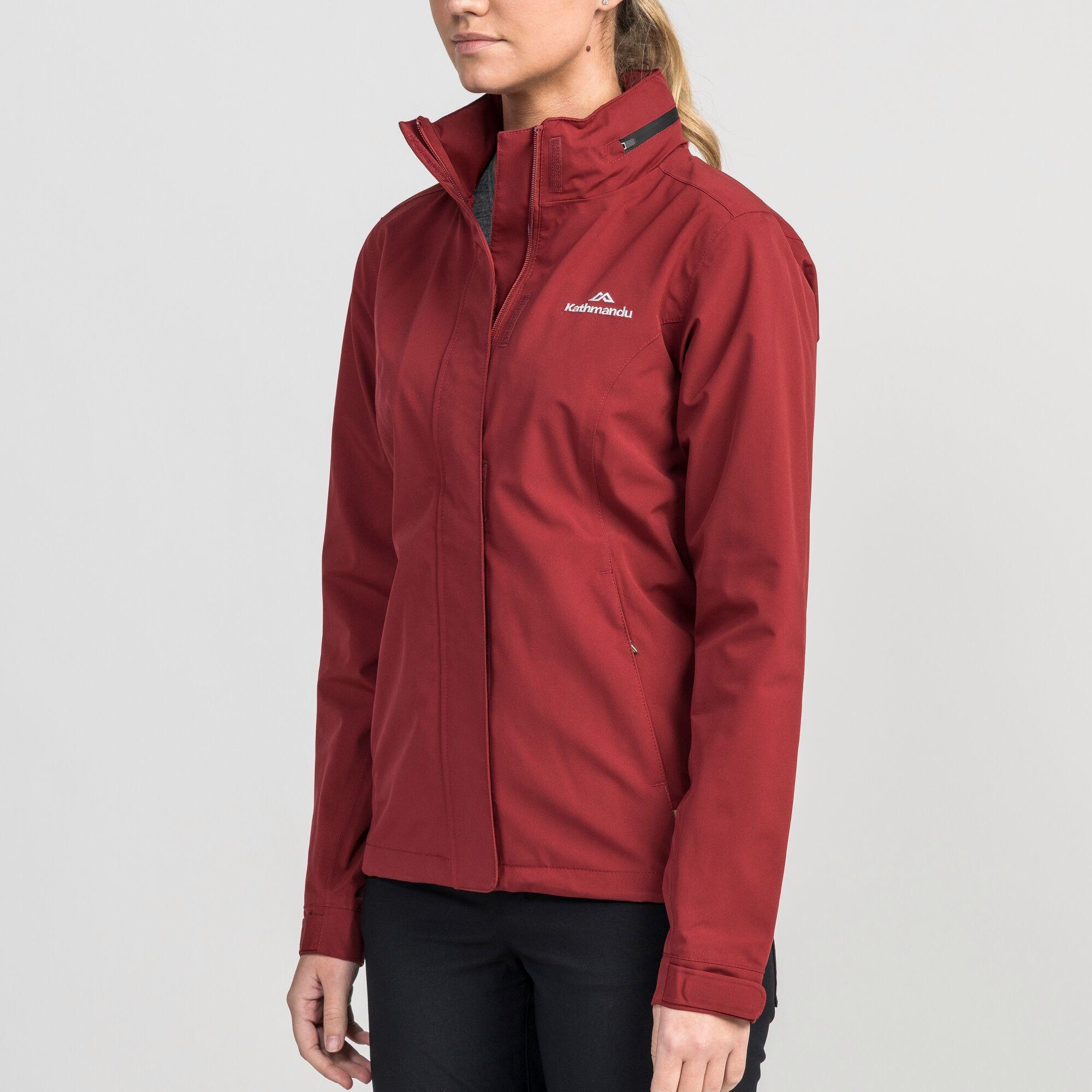 NEW-Kathmandu-Andulo-Womens-2-Layer-Windproof-Waterproof-Outdoor-Hiking-Rain thumbnail 35