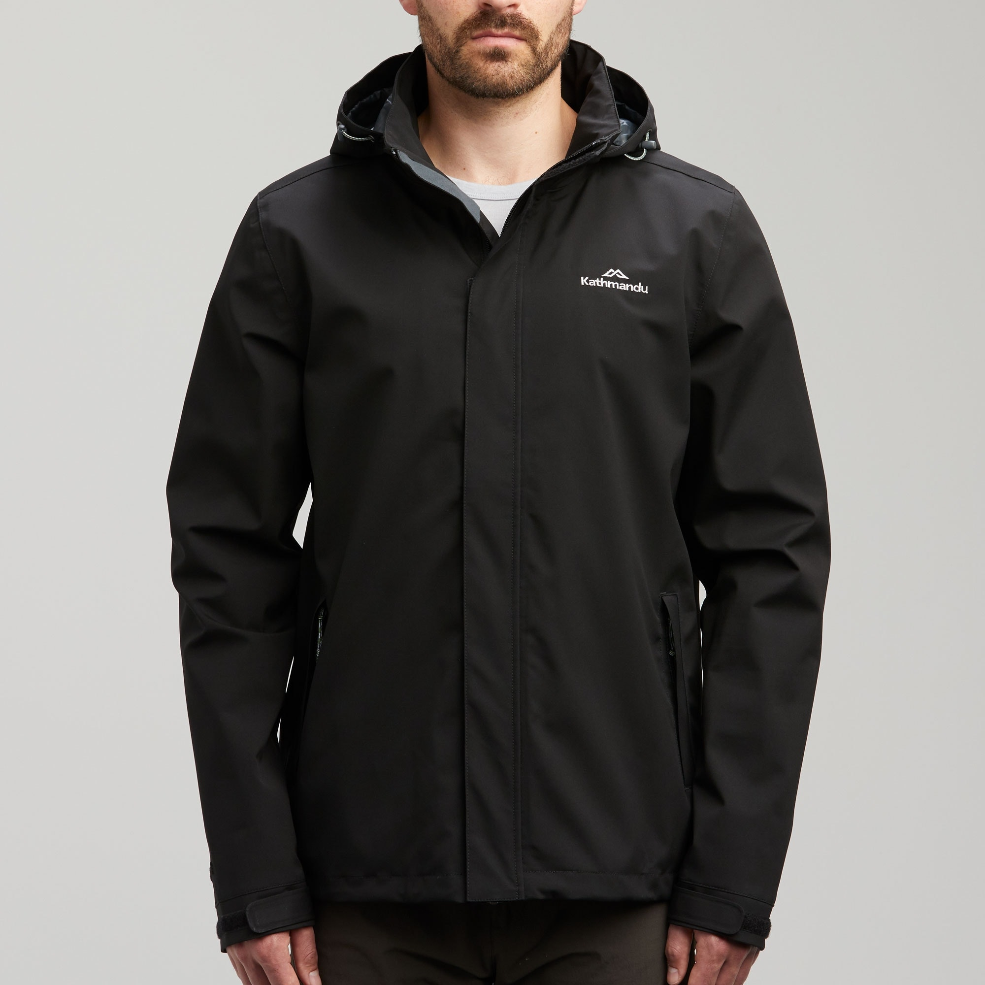 NEW-Kathmandu-Andulo-Mens-2-Layer-Windproof-Waterproof-Outdoor-Hiking-Rain thumbnail 16