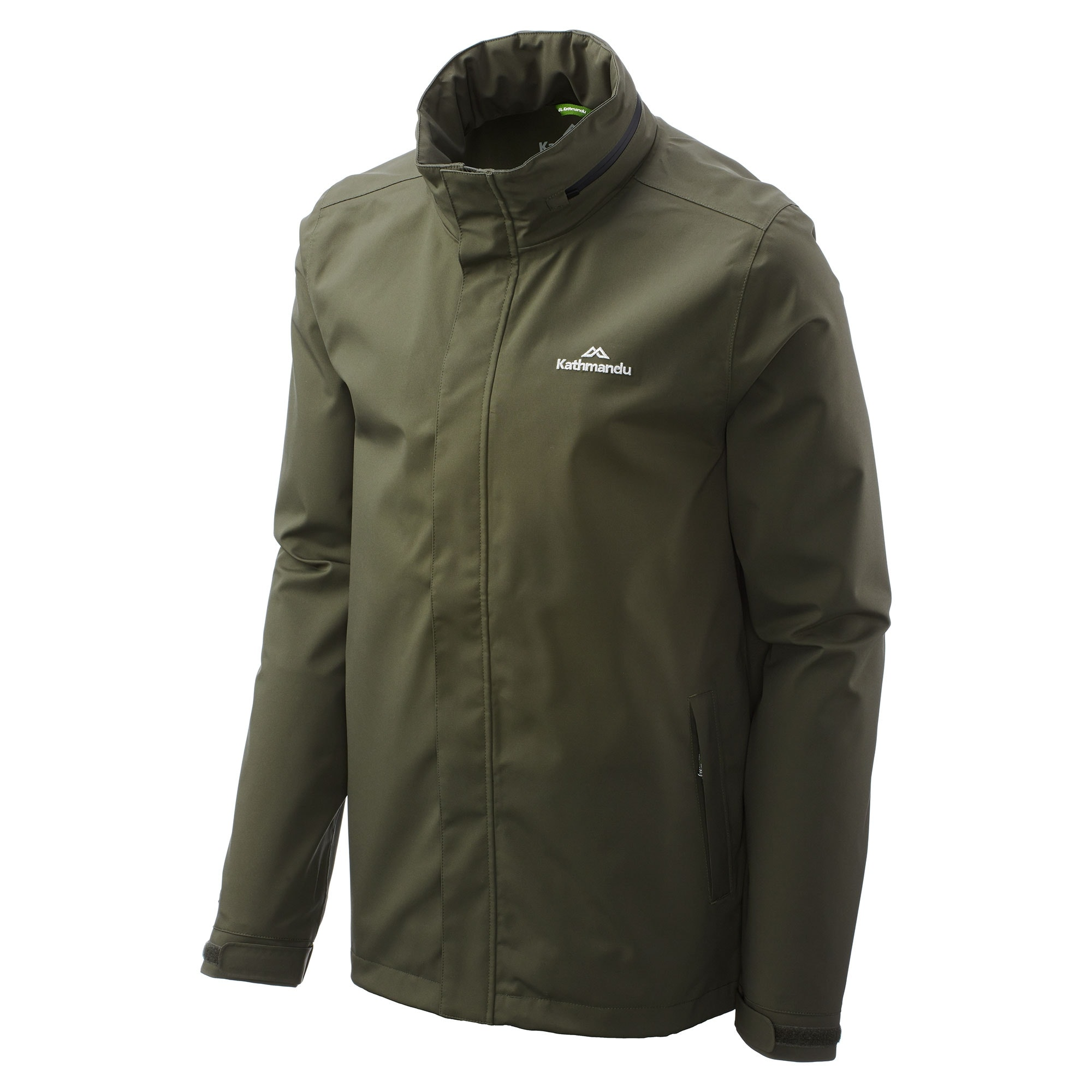 NEW-Kathmandu-Andulo-Mens-2-Layer-Windproof-Waterproof-Outdoor-Hiking-Rain thumbnail 33