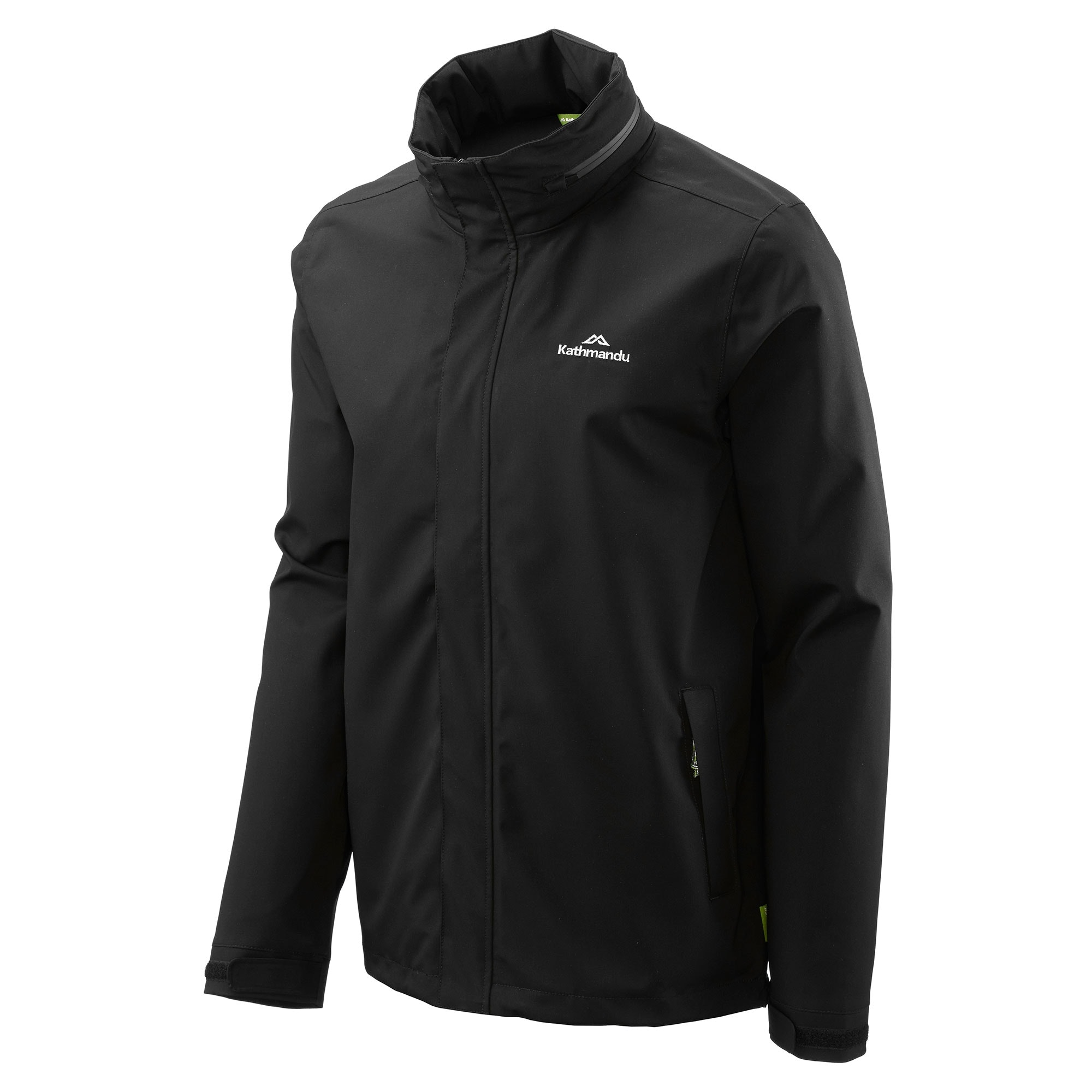 NEW-Kathmandu-Andulo-Mens-2-Layer-Windproof-Waterproof-Outdoor-Hiking-Rain thumbnail 15