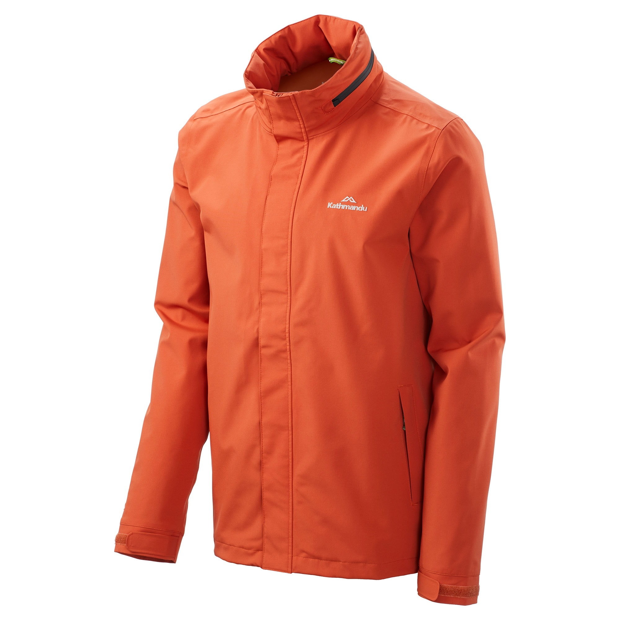 NEW-Kathmandu-Andulo-Mens-2-Layer-Windproof-Waterproof-Outdoor-Hiking-Rain thumbnail 38