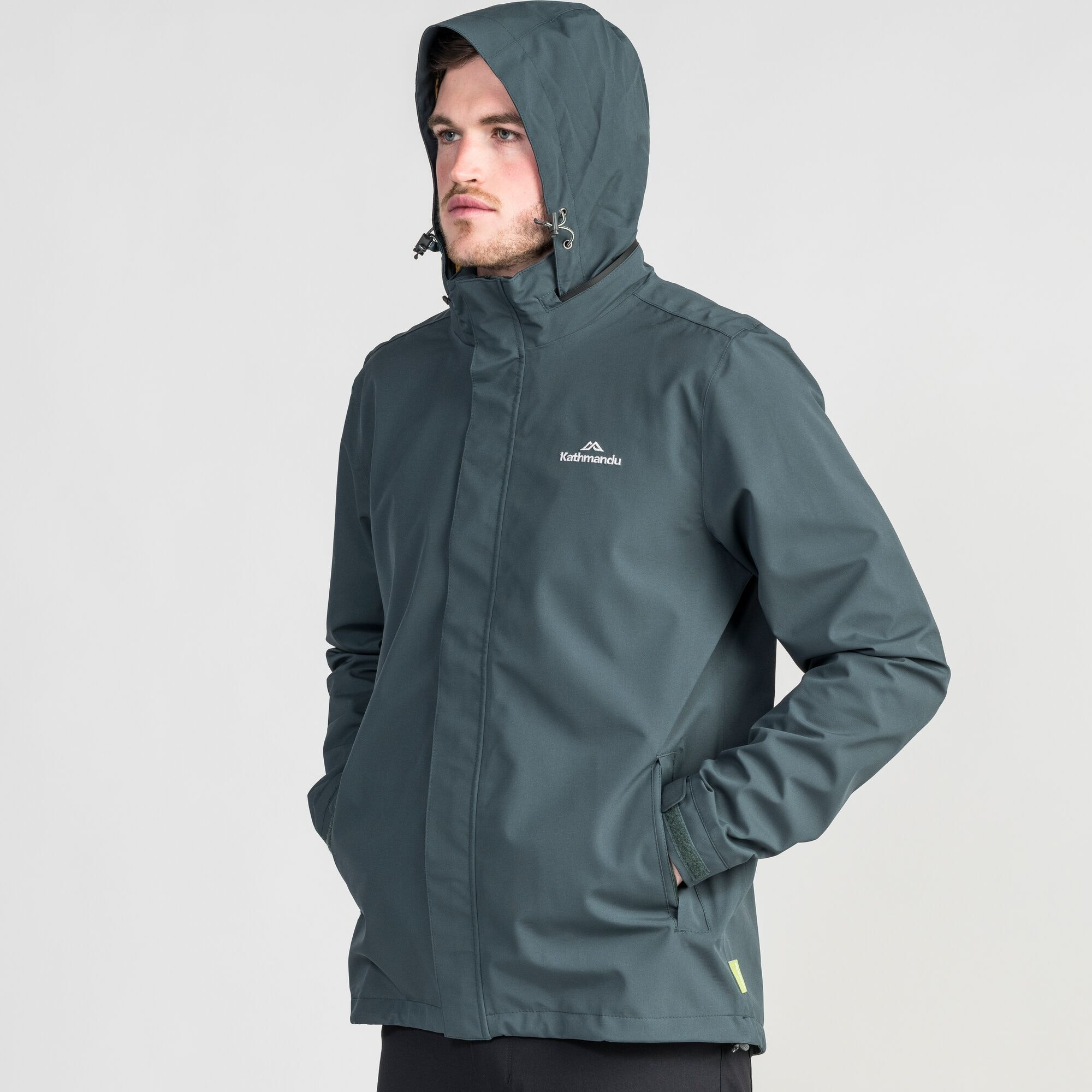 NEW-Kathmandu-Andulo-Mens-2-Layer-Windproof-Waterproof-Outdoor-Hiking-Rain thumbnail 29