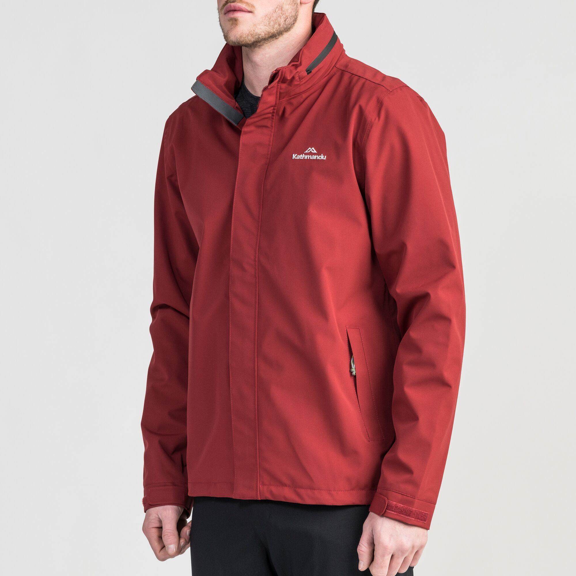 NEW-Kathmandu-Andulo-Mens-2-Layer-Windproof-Waterproof-Outdoor-Hiking-Rain thumbnail 46