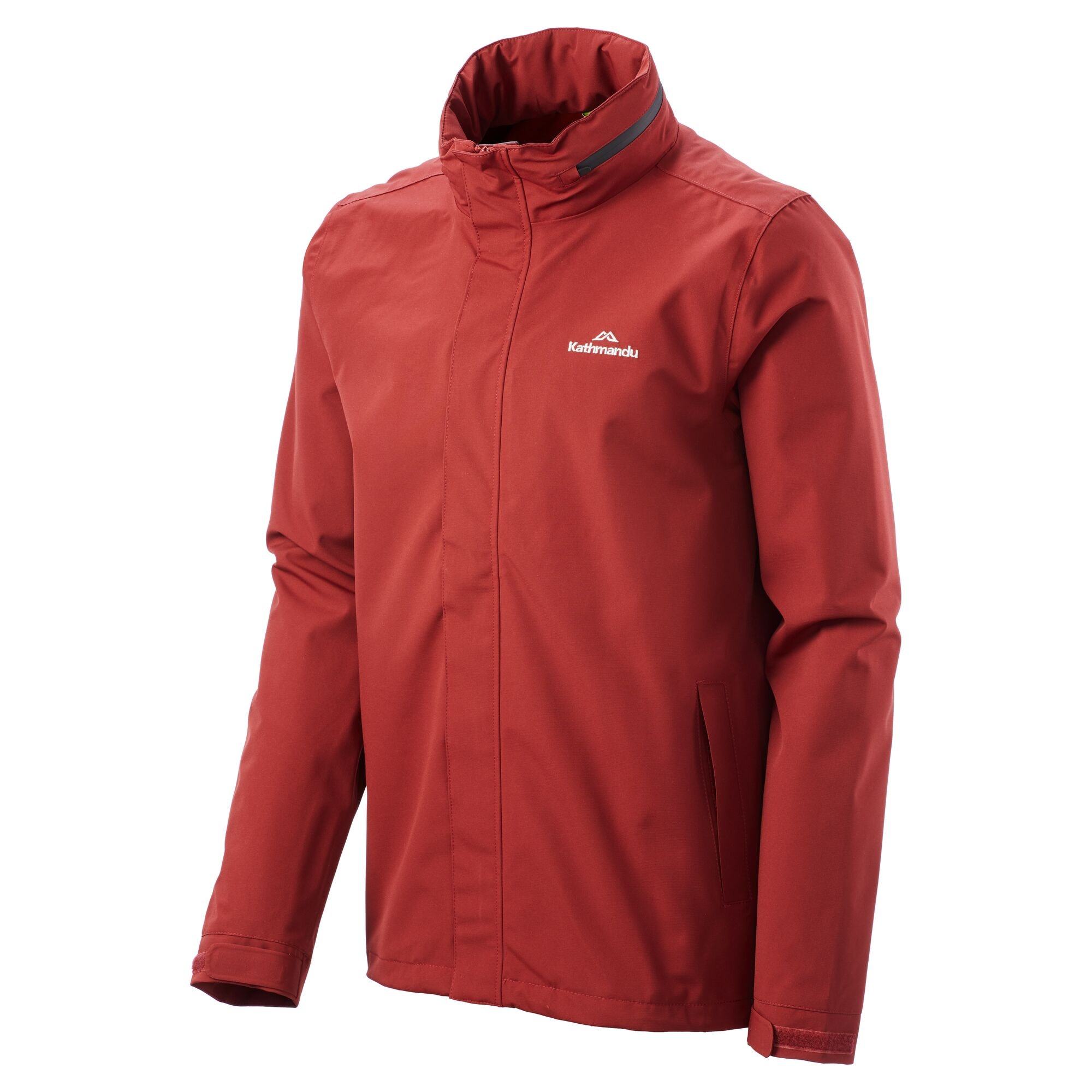 NEW-Kathmandu-Andulo-Mens-2-Layer-Windproof-Waterproof-Outdoor-Hiking-Rain thumbnail 44