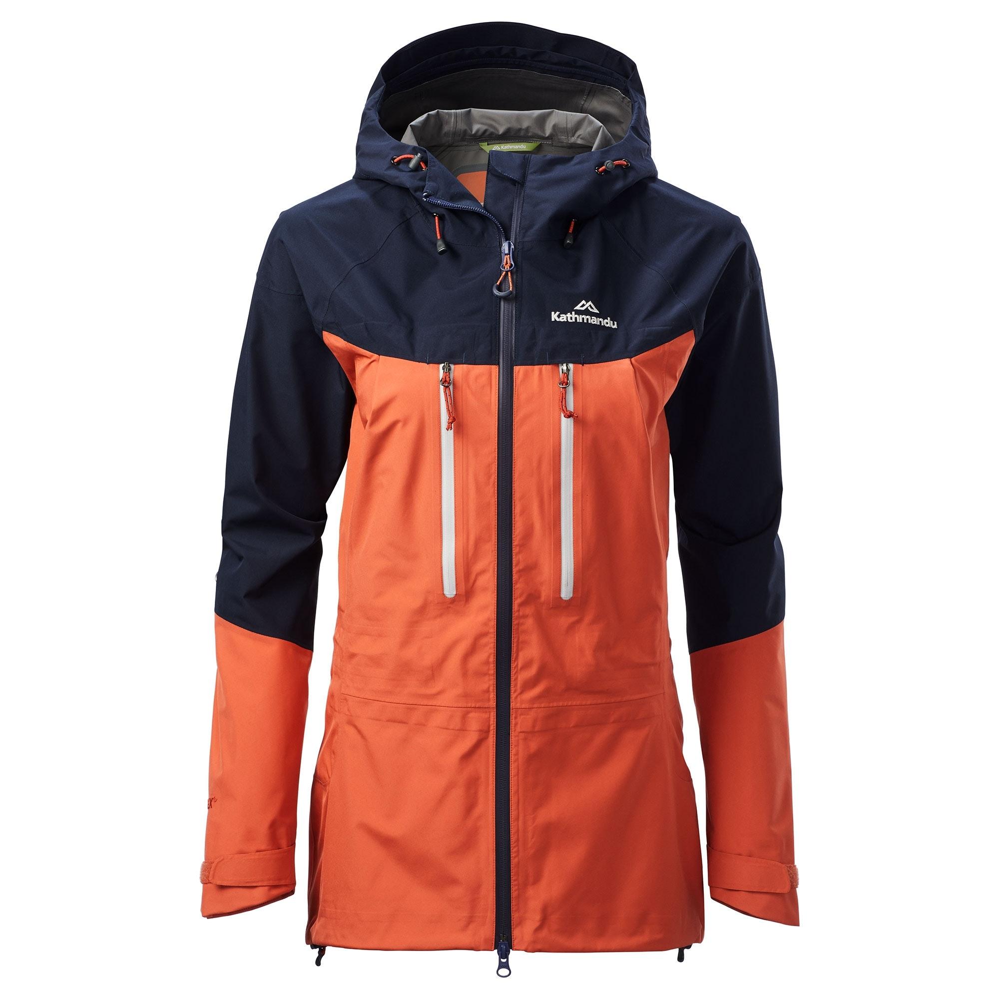 NEW Kathmandu Aysen Women/'s GORE-TEX Jacket