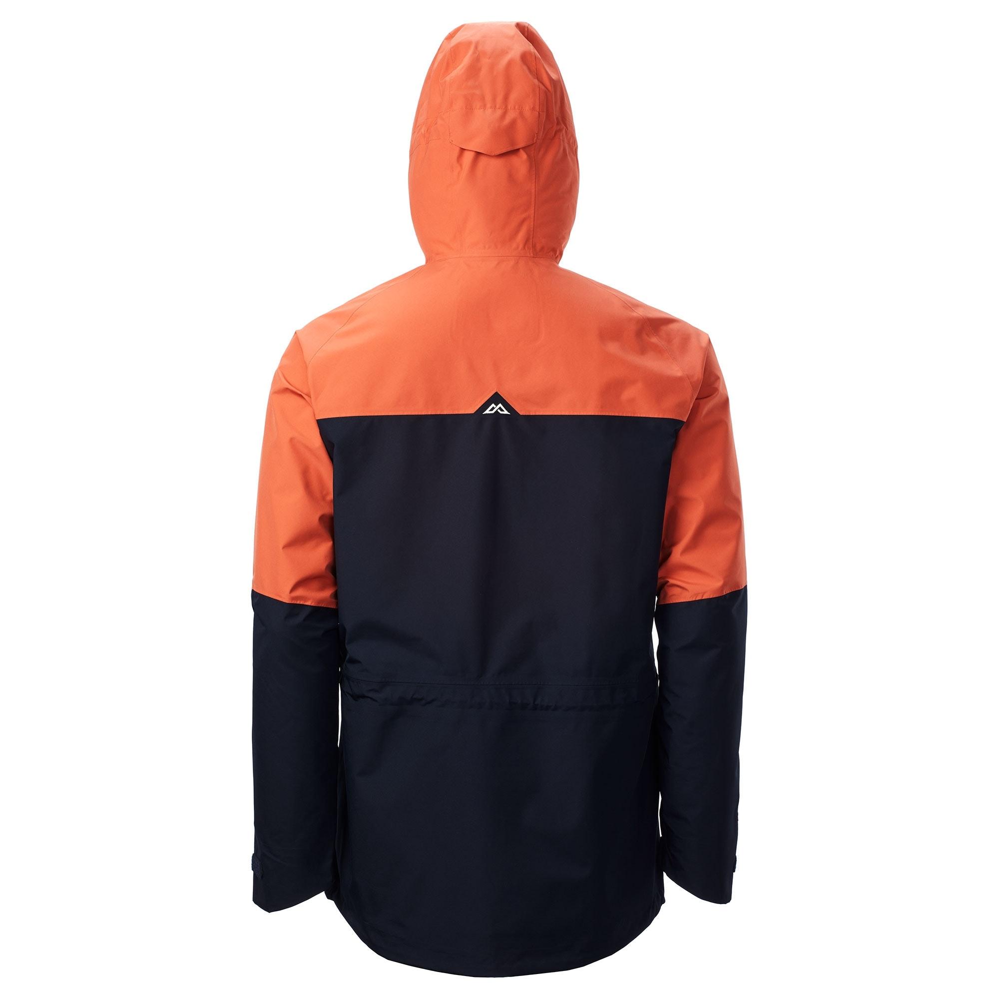 NEW-Kathmandu-Aysen-Men-039-s-GORE-TEX-Windproof-Waterproof-Outdoor-Rain-Jacket thumbnail 11