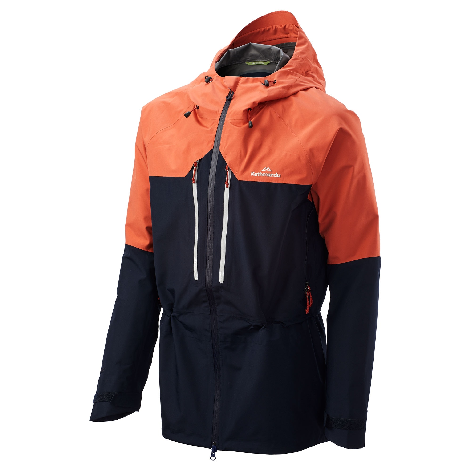NEW-Kathmandu-Aysen-Men-039-s-GORE-TEX-Windproof-Waterproof-Outdoor-Rain-Jacket thumbnail 13