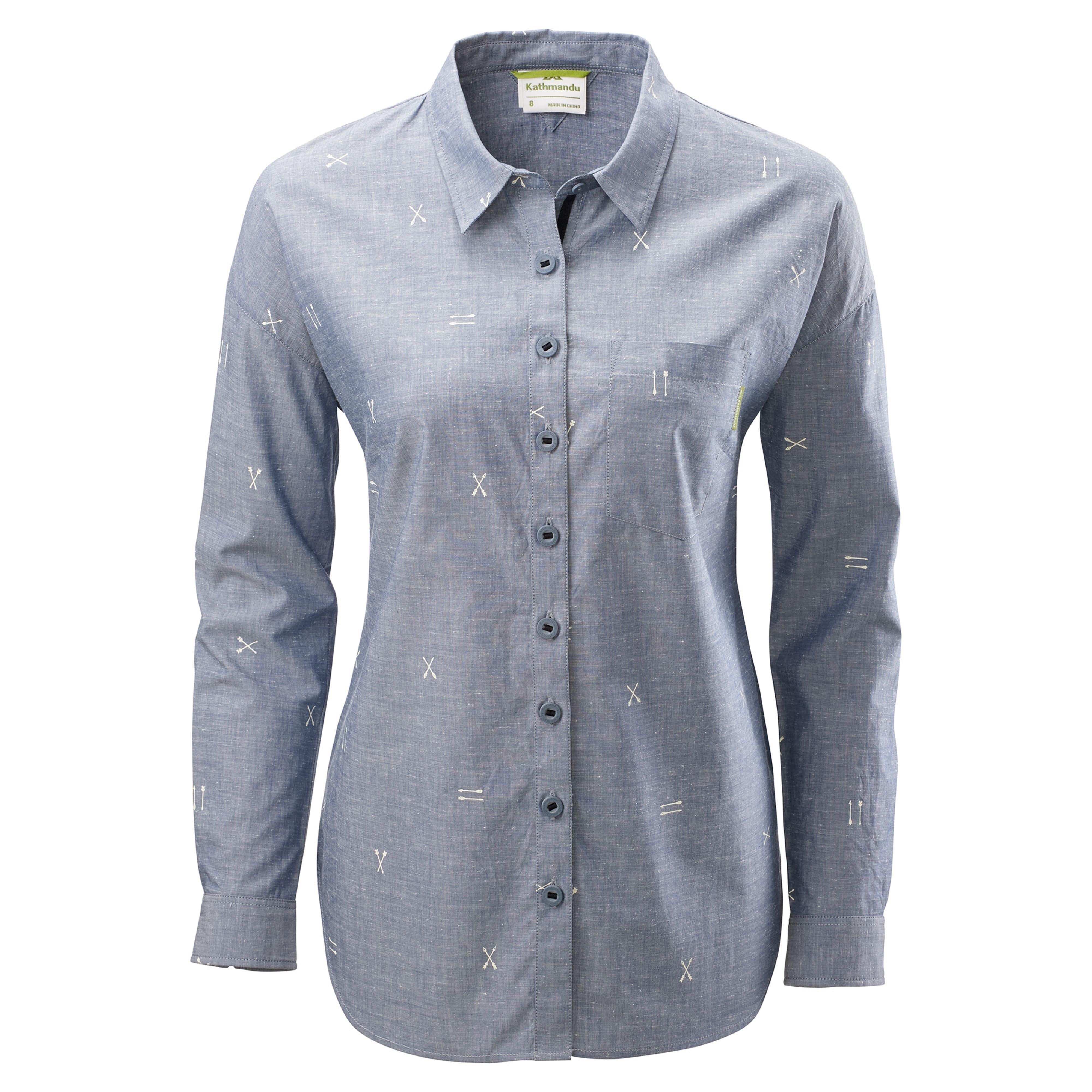 ba6516aa13a Federate Women s Shirt