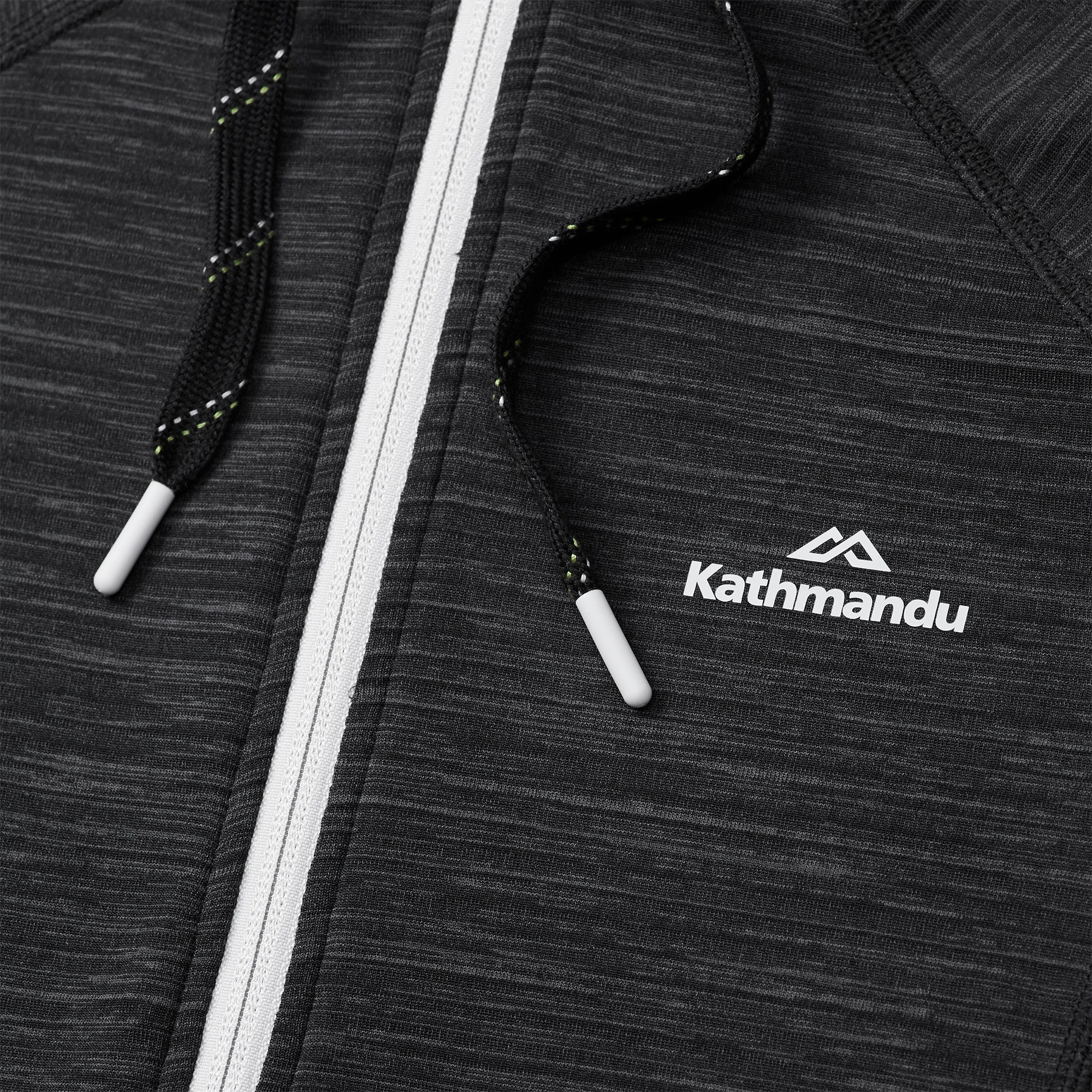 NEW-Kathmandu-Acota-Women-s-Hooded-Fleece-Lightweight-Breathable-Outdoor-Jacket thumbnail 15