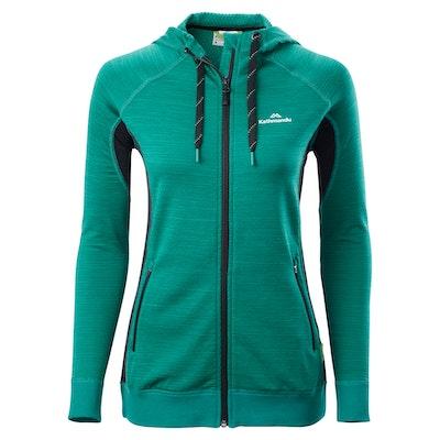 Acota Hooded Fleece Jacket