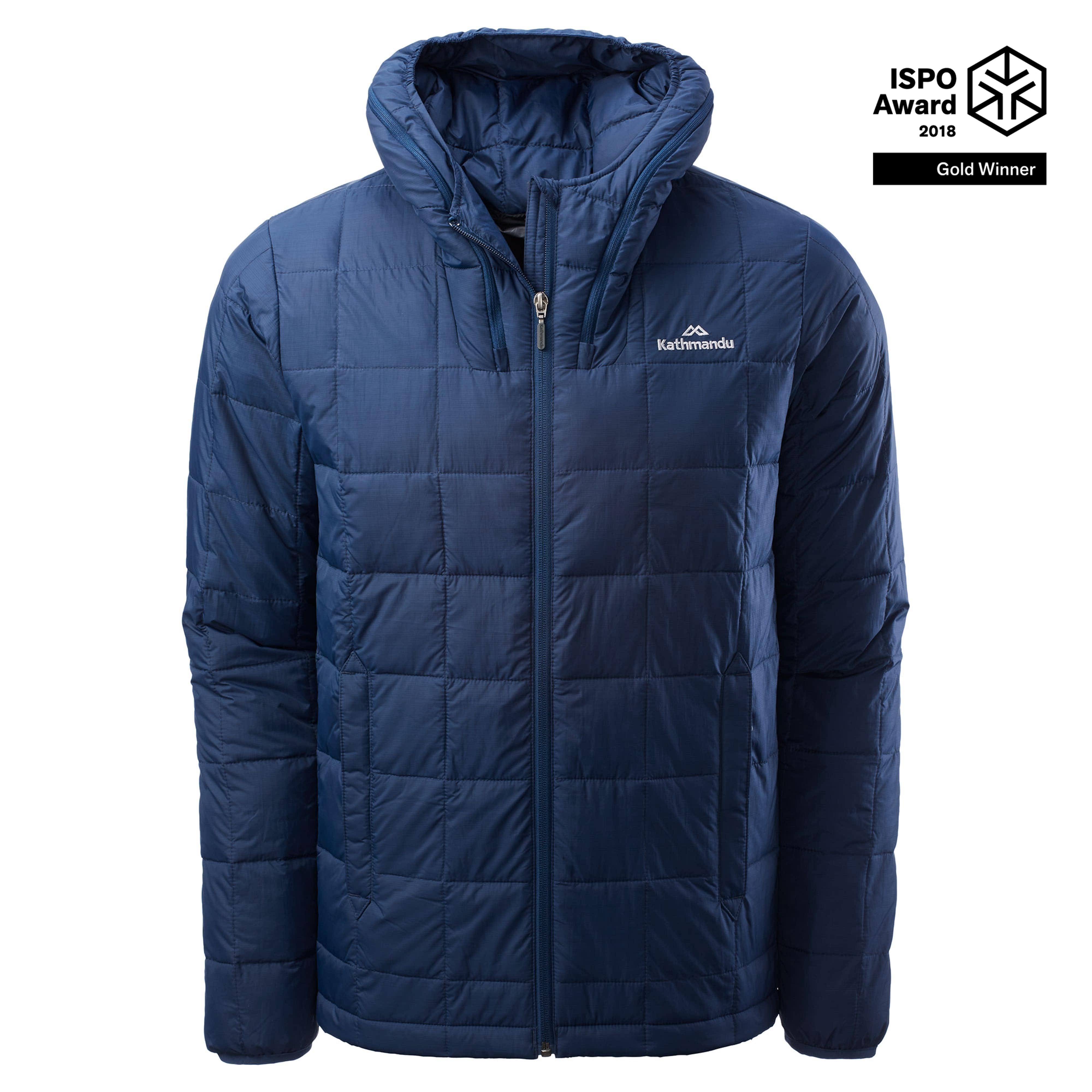 df2d04eff Lawrence Men s Insulated Jacket