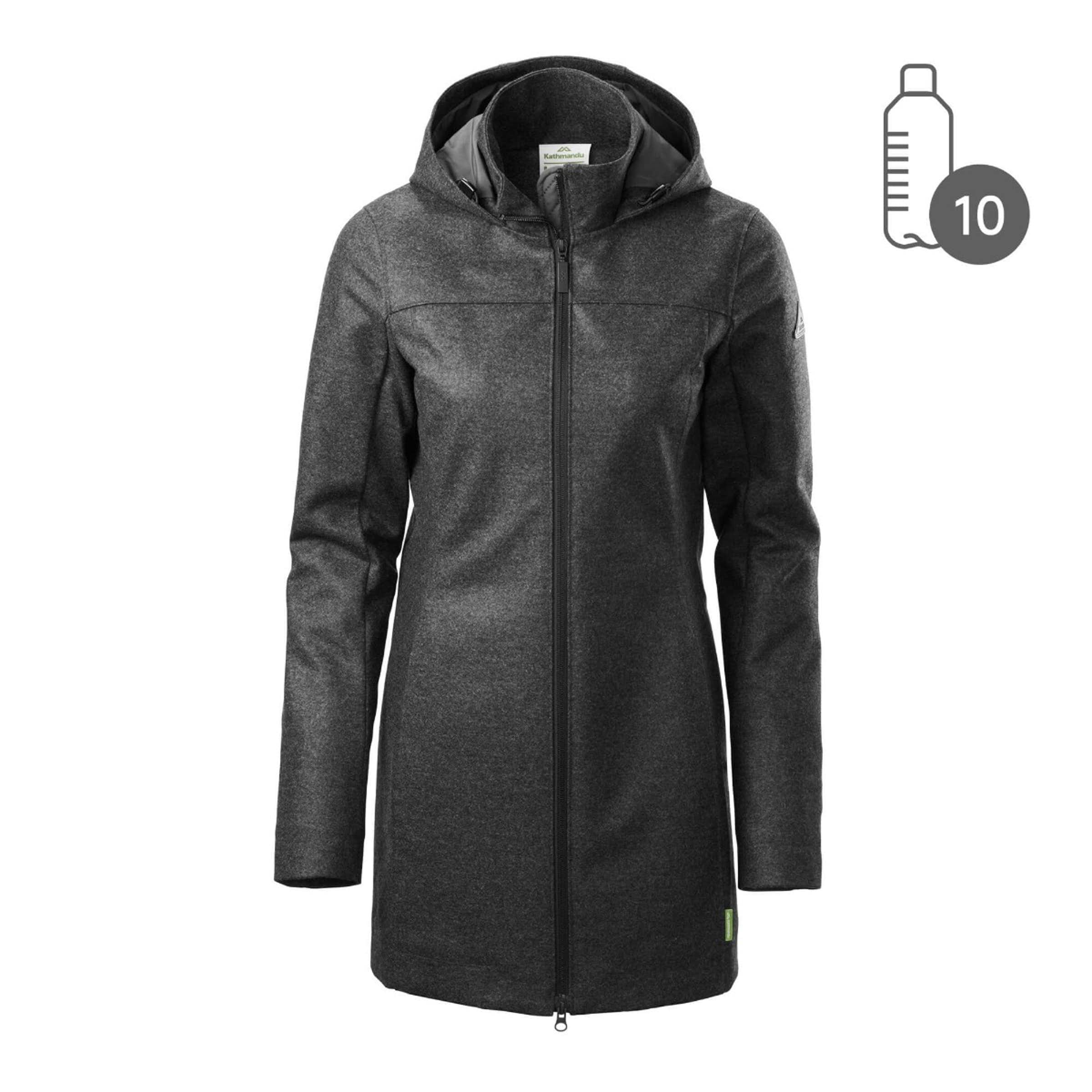 Womens Merino Wool Jackets | Wool Coats for Ladies | AU