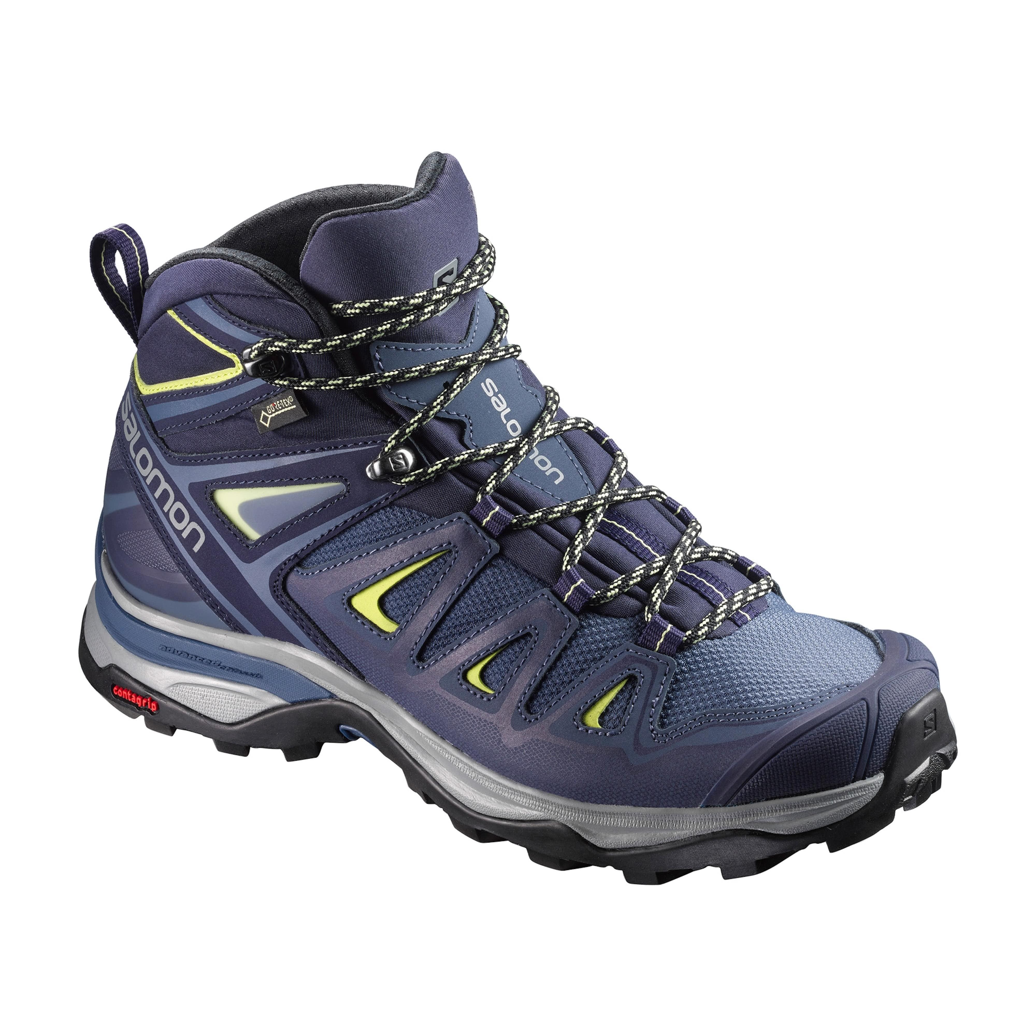 Salomon X Ultra 3 Mid GORE-TEX Women s Boots bd9c2605b9e