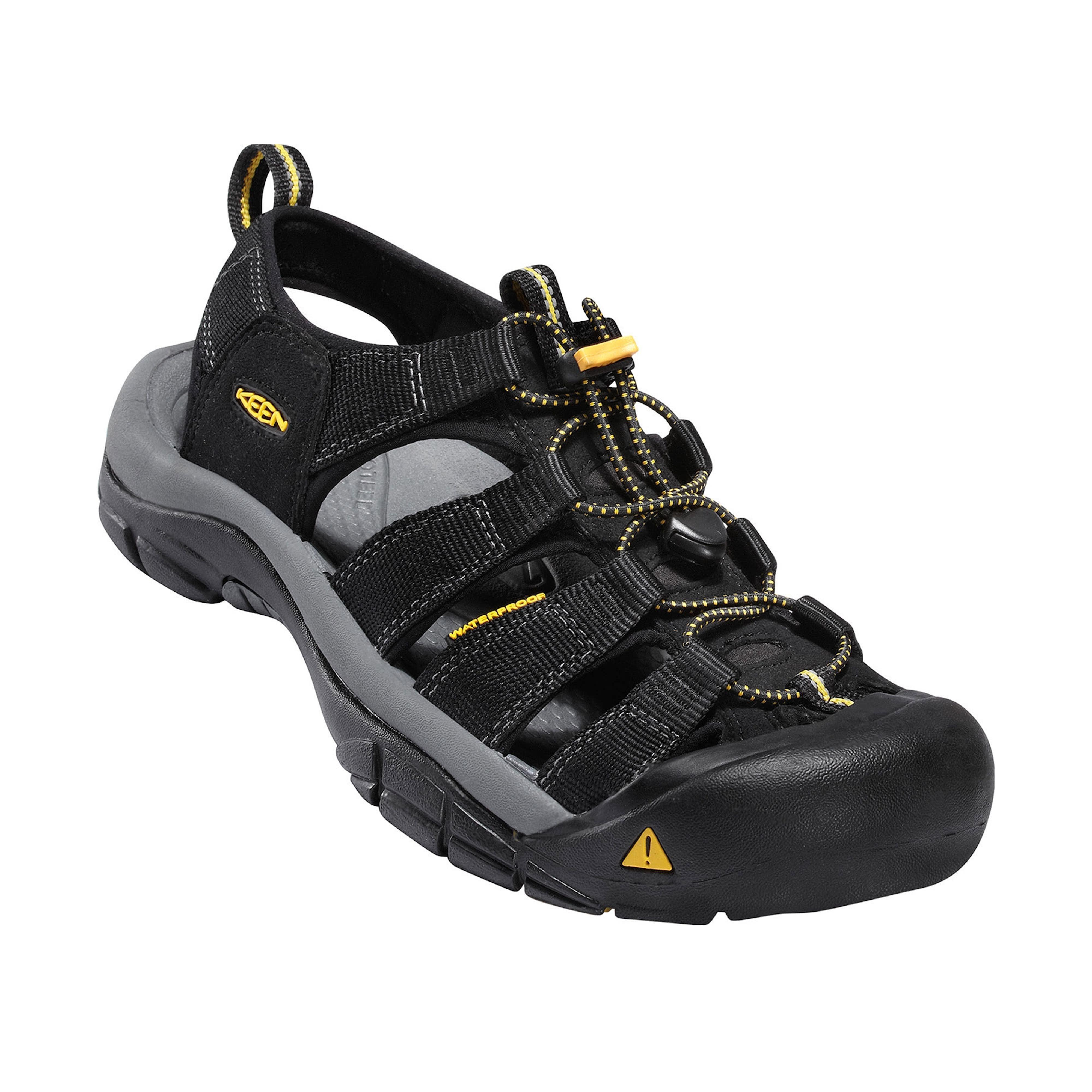 best website 32f4f 42aaa Keen Newport H2 Men's Sandals - Brindle Orion Blue