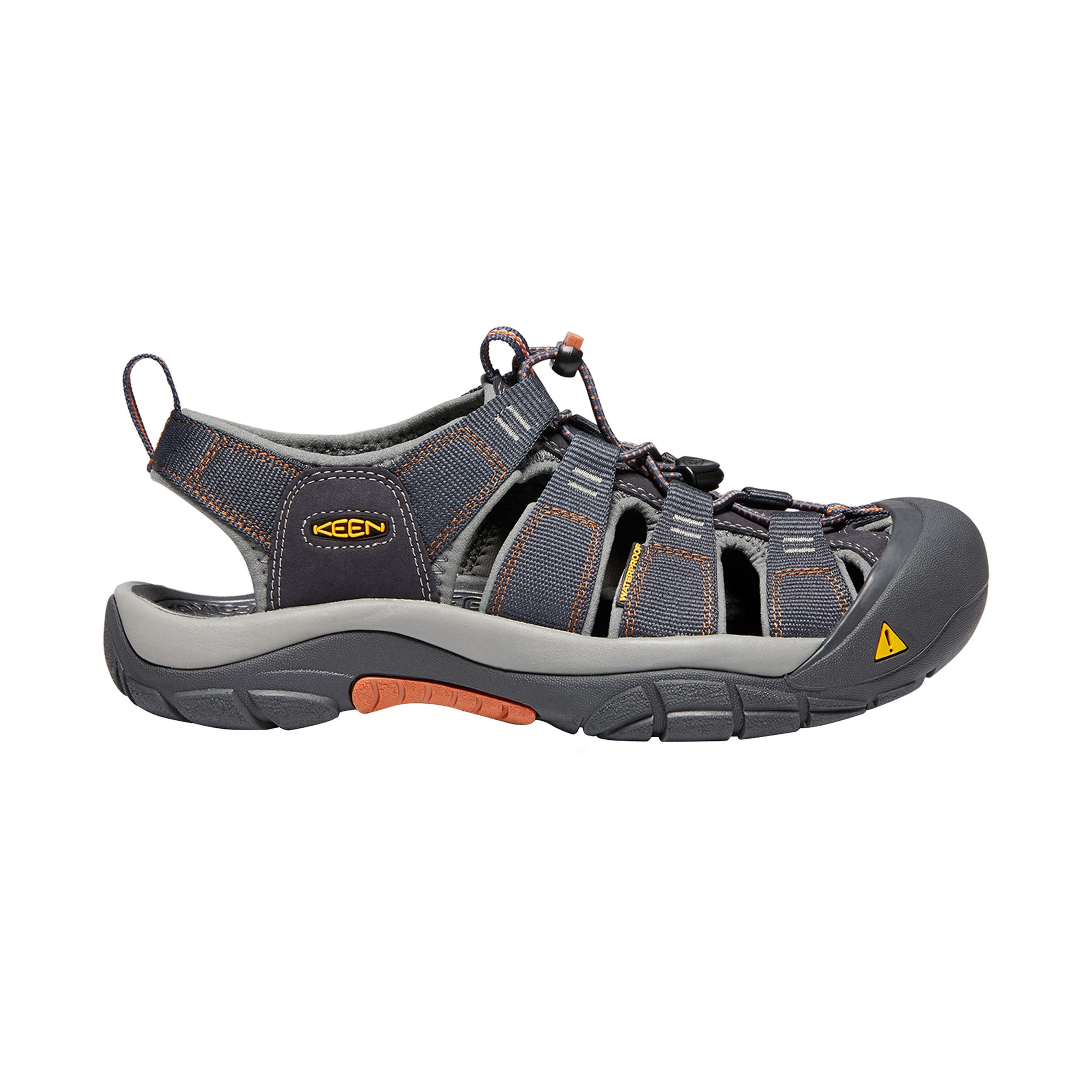 c7f3ed4c6a34 Keen Newport H2 Men s Sandals - Brindle Orion Blue