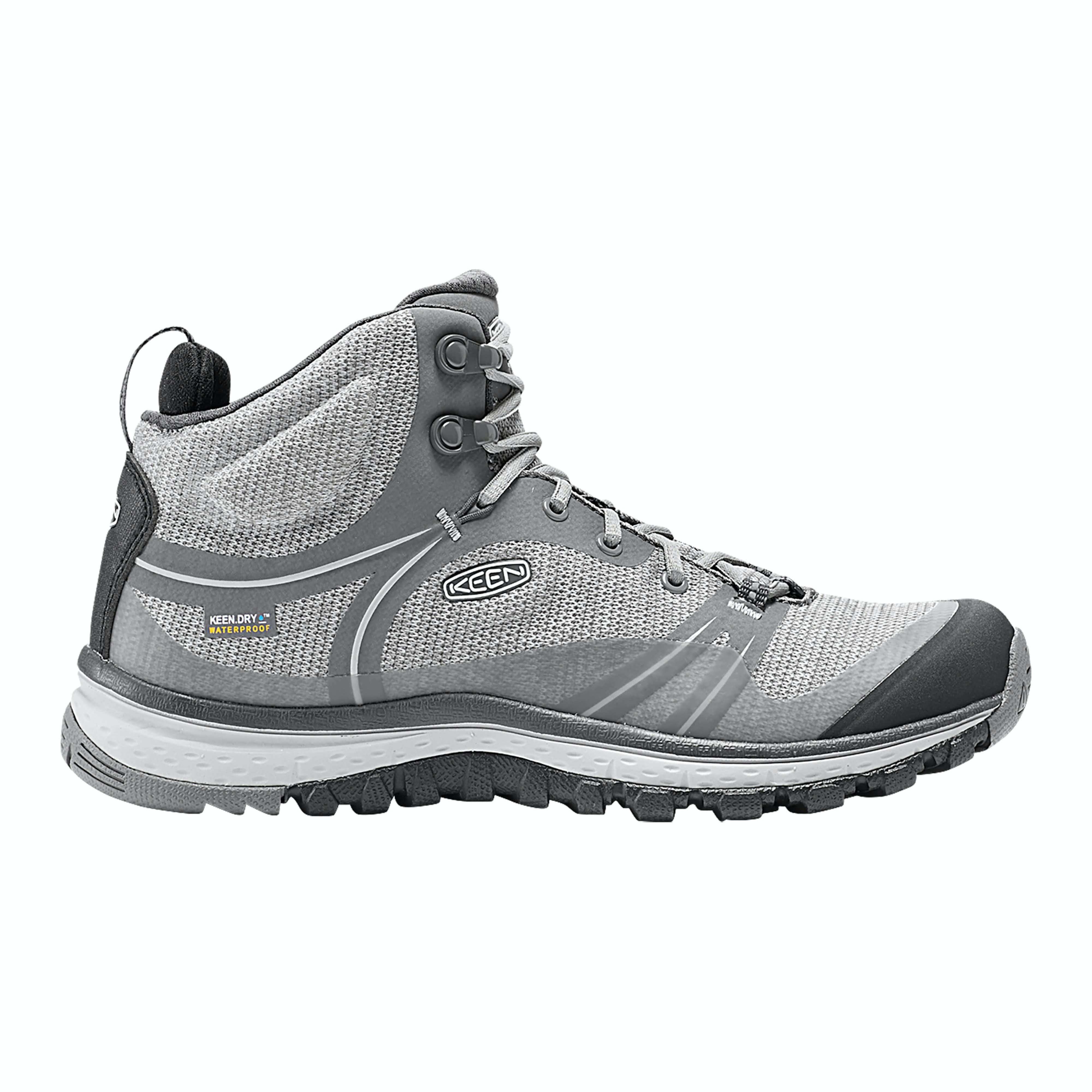 07a5ee750741 Keen Terradora Mid Women s Hiking Boots Keen Terradora Mid Women s Hiking  Boots