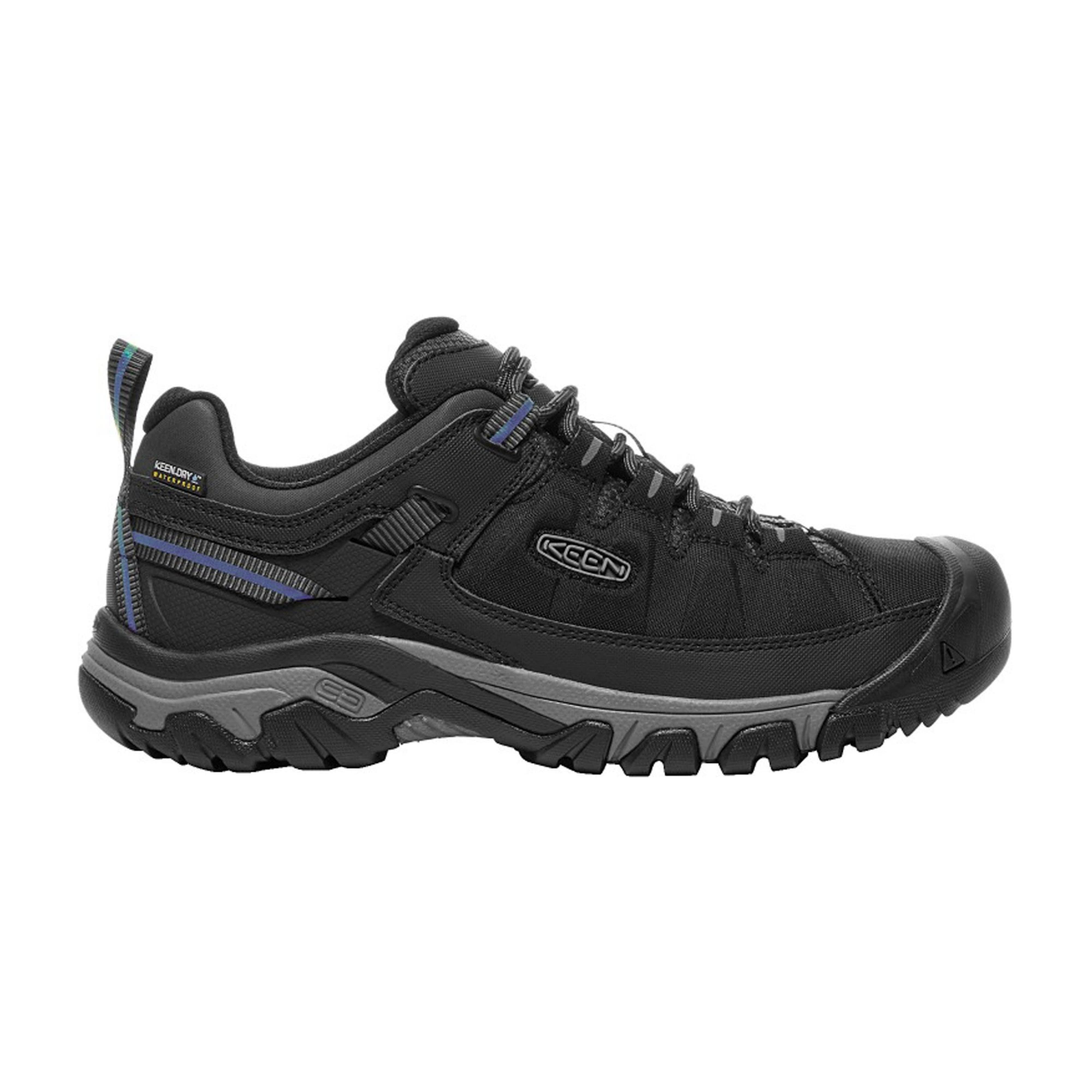 8cbcc9dd2f8 Keen Targhee EXP Waterproof Men's Shoes