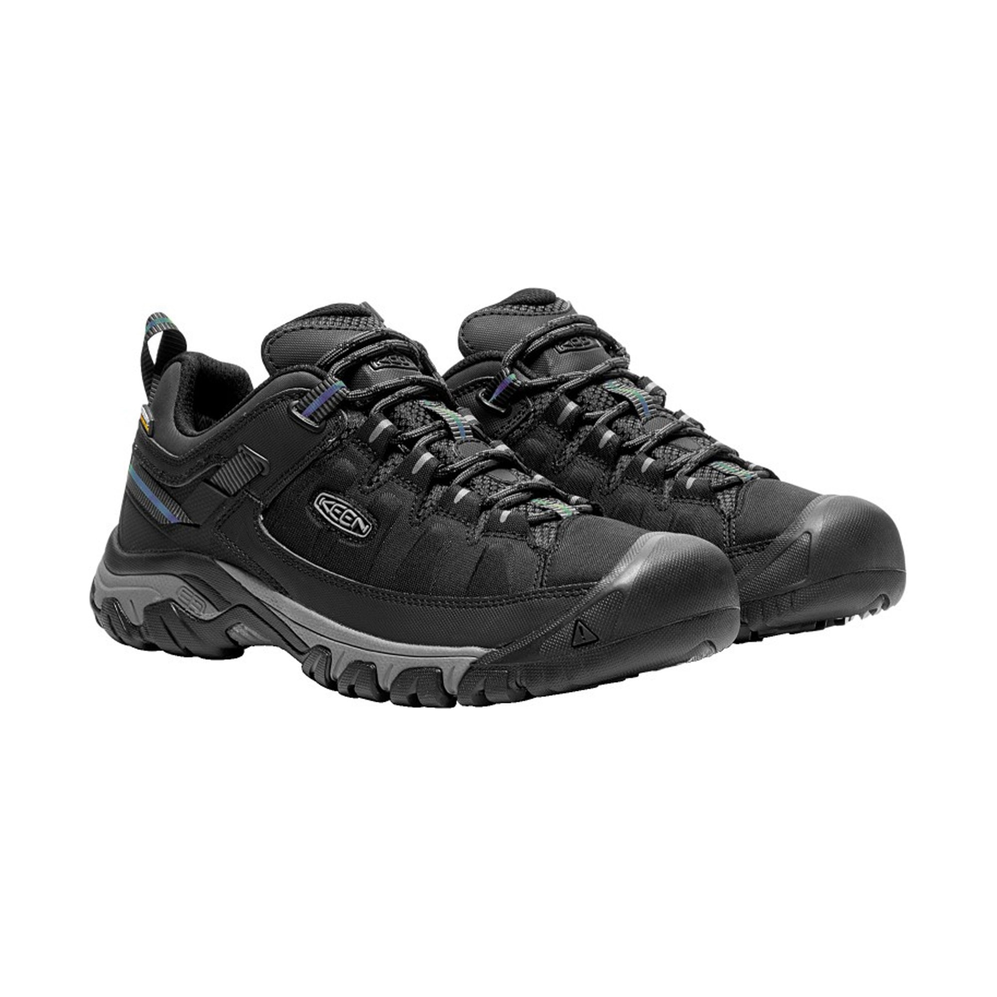 cb455c284c9 Details about NEW Keen Targhee EXP Waterproof Men's Comfortable Breathable  Trail Outdoor Shoes