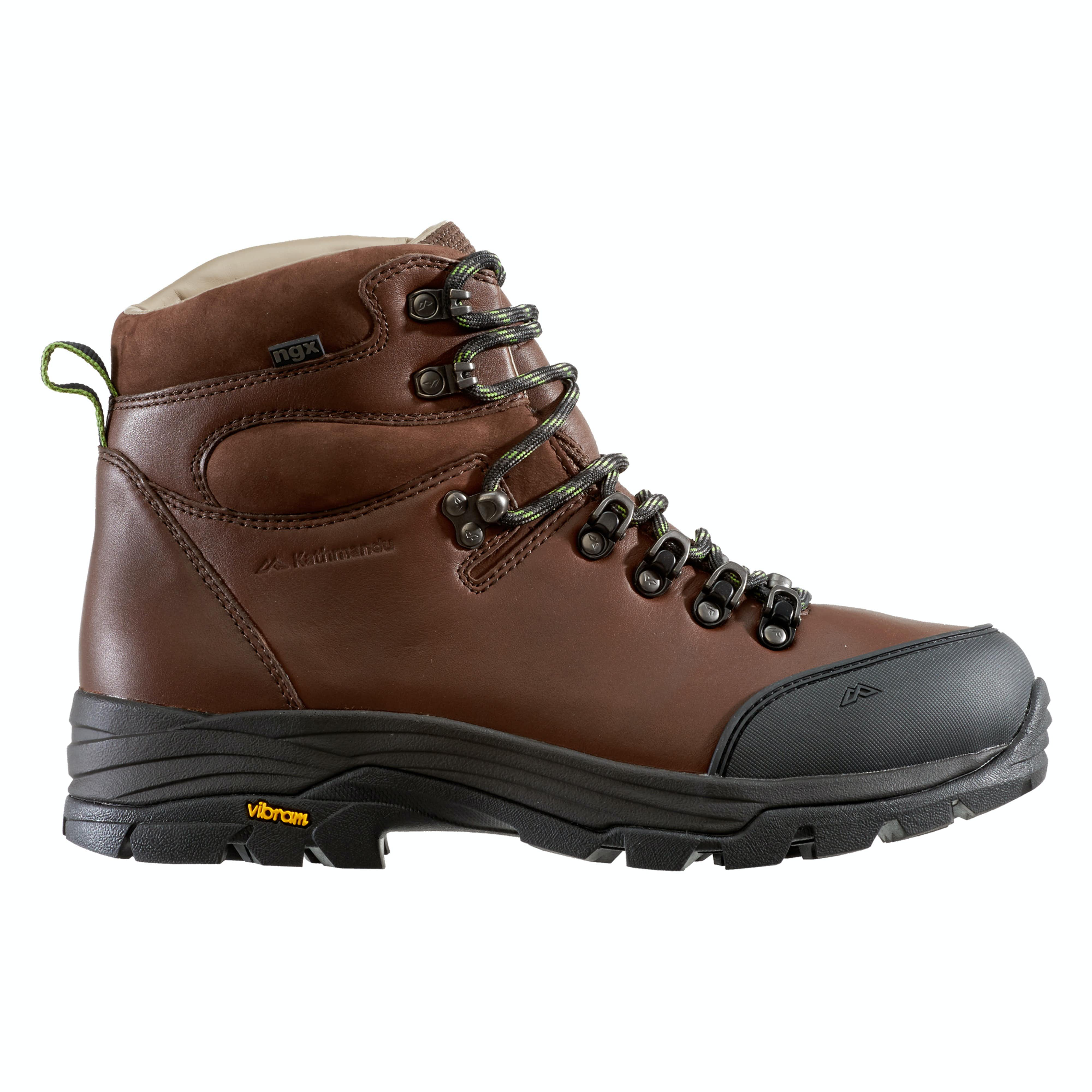 8fc63623ca9 Tiber Men's ngx Leather Hiking Boots
