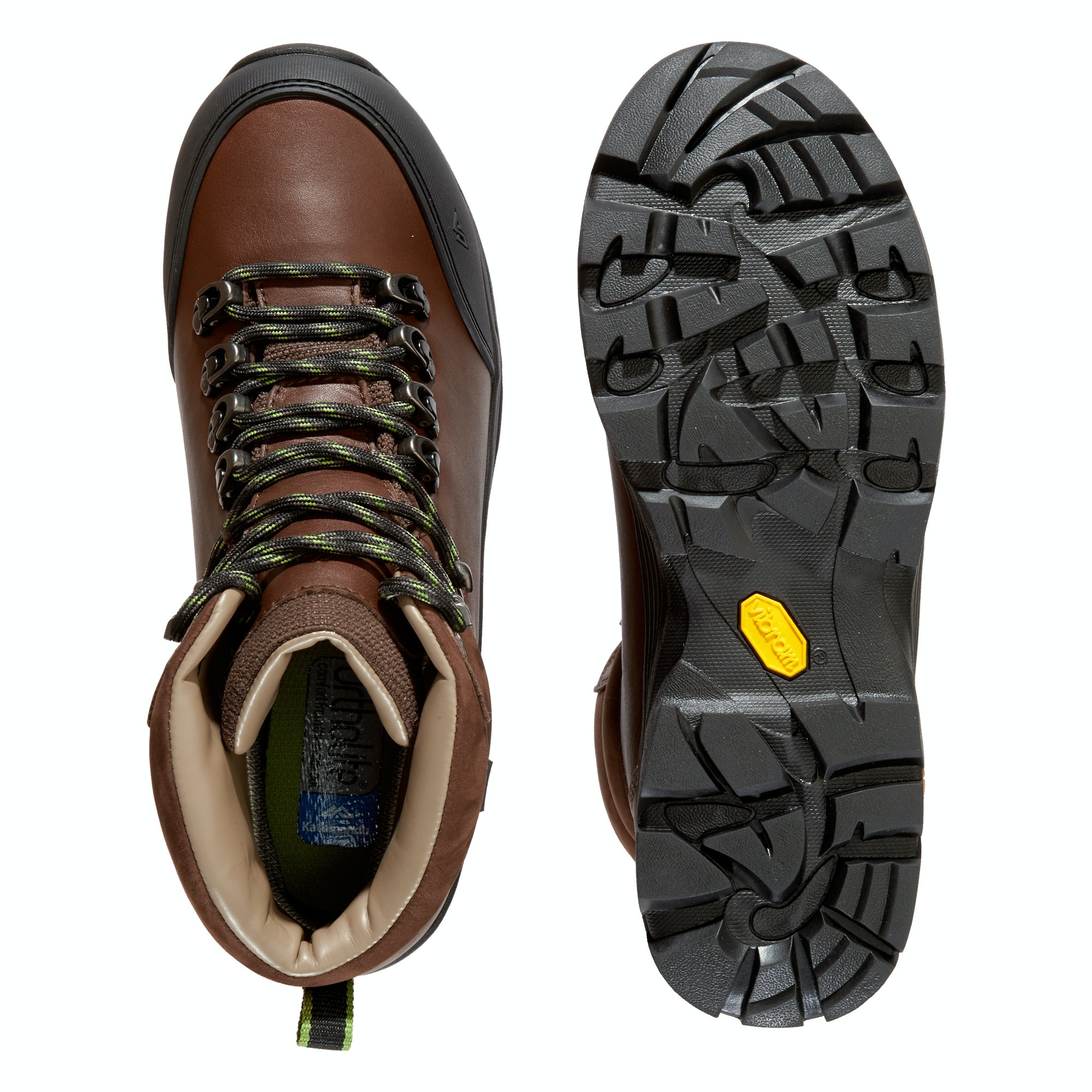 cc94509f39d Details about NEW Kathmandu Tiber Men's ngx Leather Hiking Boots