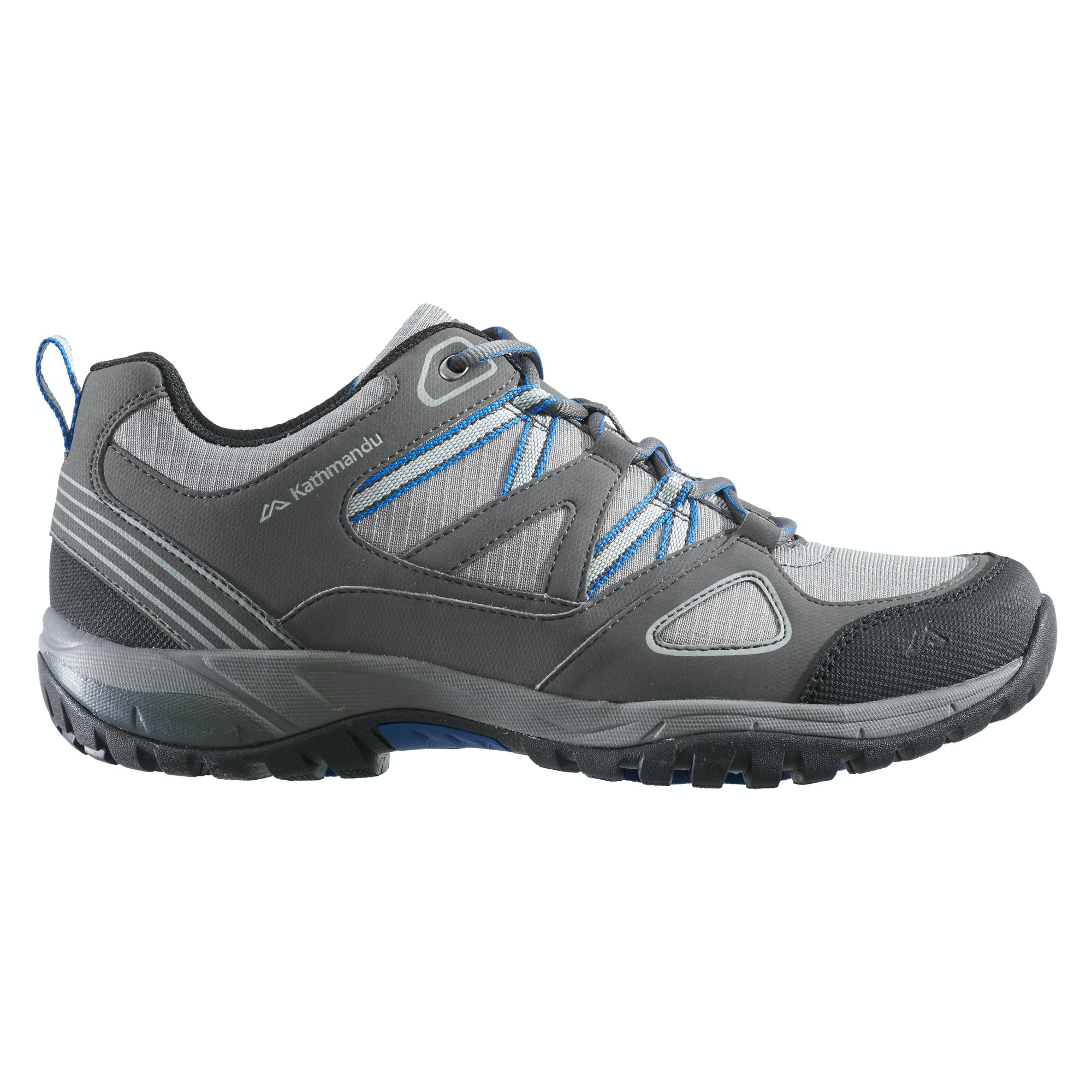 NEW-Kathmandu-Serpentine-II-Men-039-s-Lighweight-Durable-Hiking-Walking-Shoes thumbnail 10
