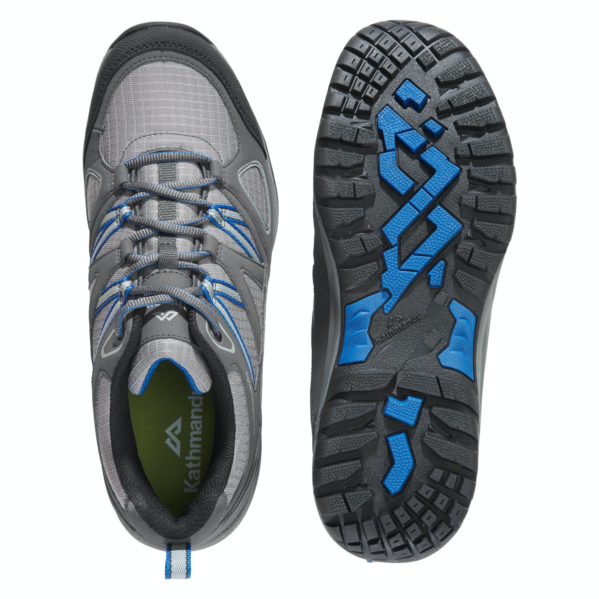 NEW-Kathmandu-Serpentine-II-Men-039-s-Lighweight-Durable-Hiking-Walking-Shoes thumbnail 11