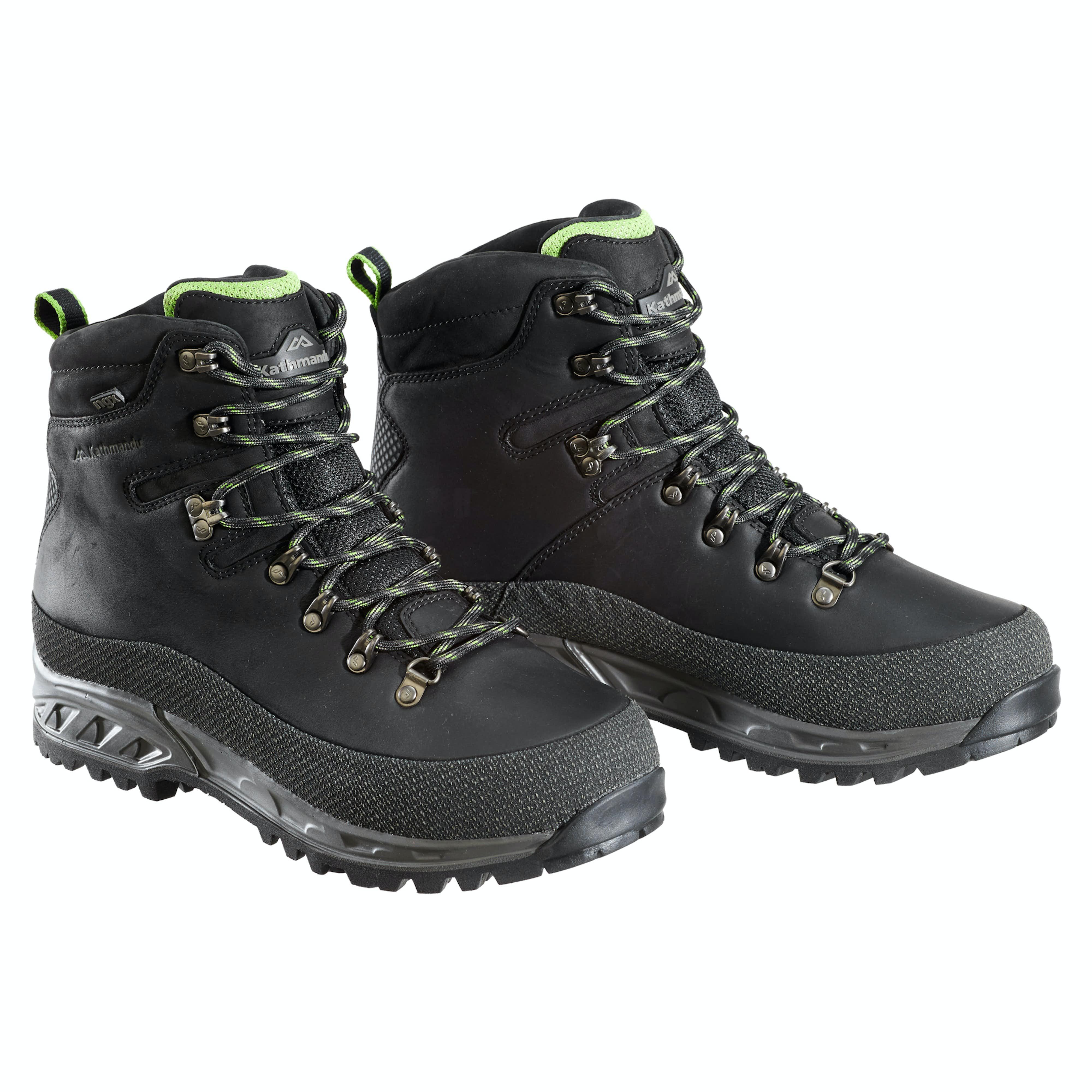 bcbc717a39c3 Fyfe Men s ngx Hiking Boots