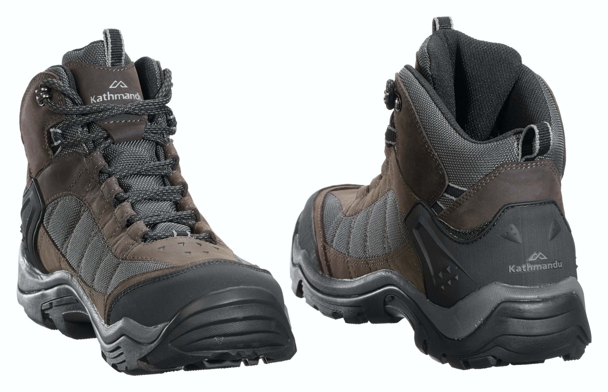 NEW-Kathmandu-Mornington-Mens-Vibram-Rubber-Waterproof-Lightweight-Hiking-Boots thumbnail 13