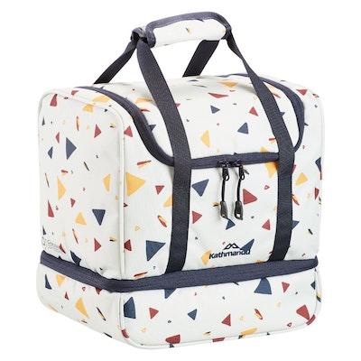 Kit Capacious Toiletry Bag