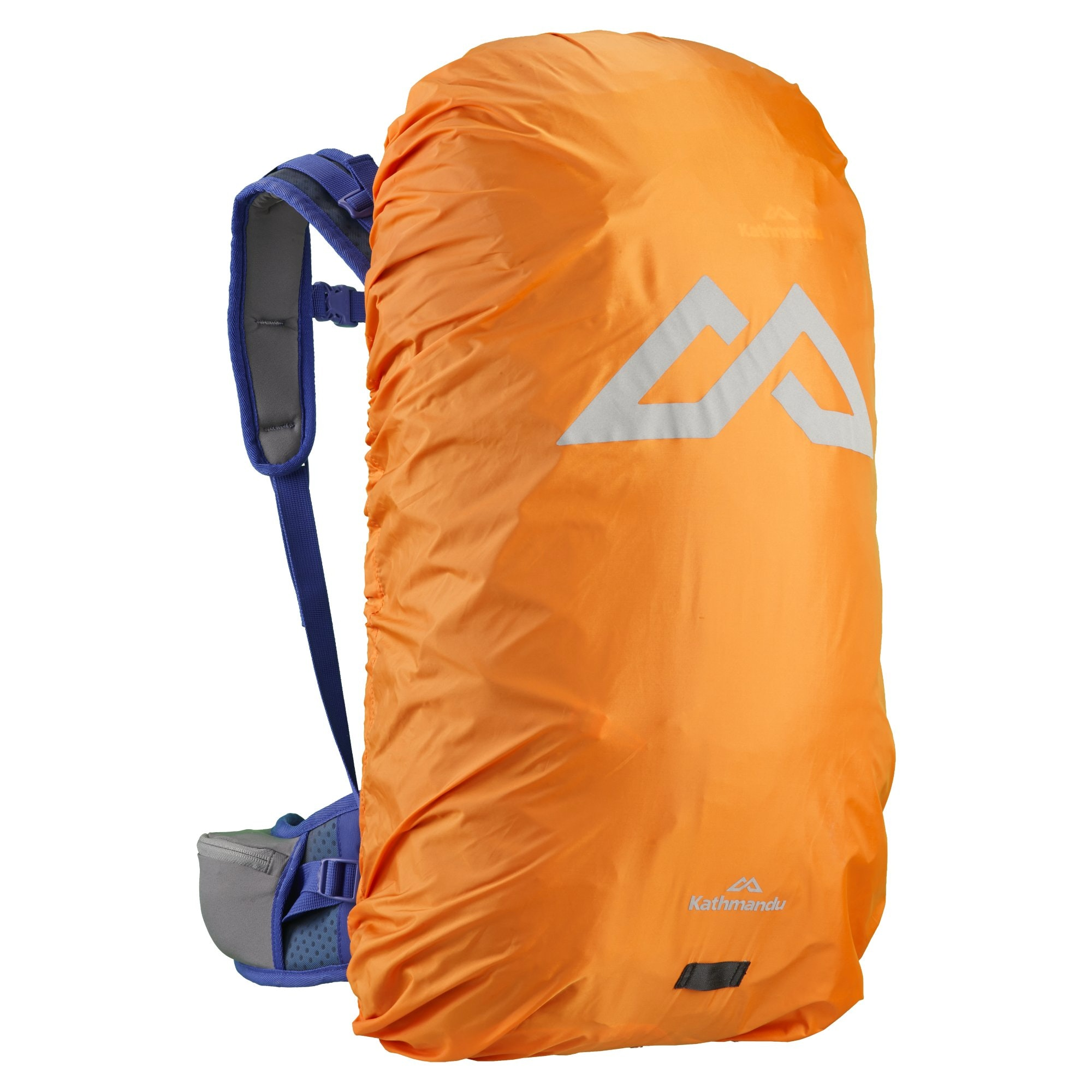 ORANGE GO TRAVEL RUCKSACK//BACKPACK COVER
