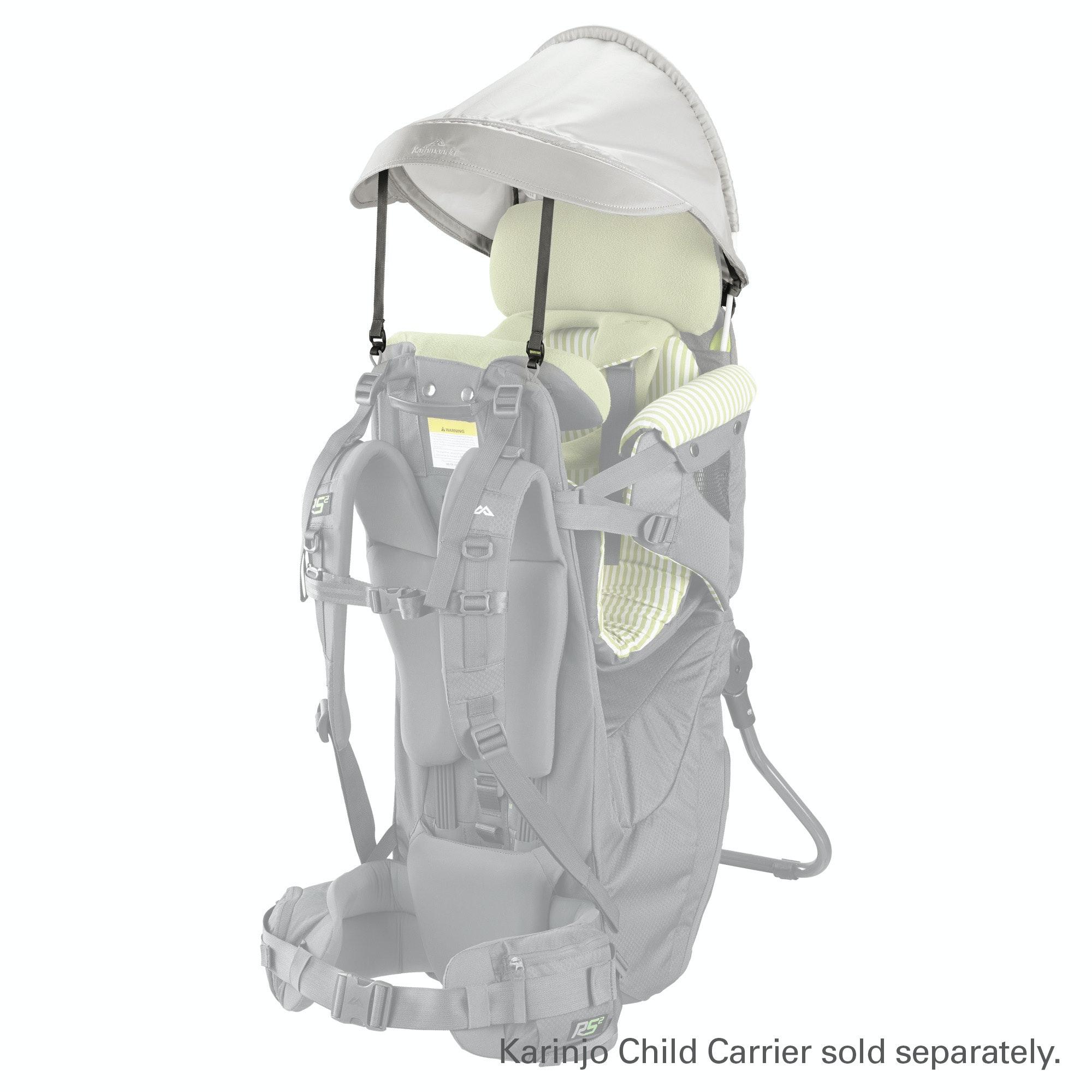 kathmandu karinjo child carrier v2