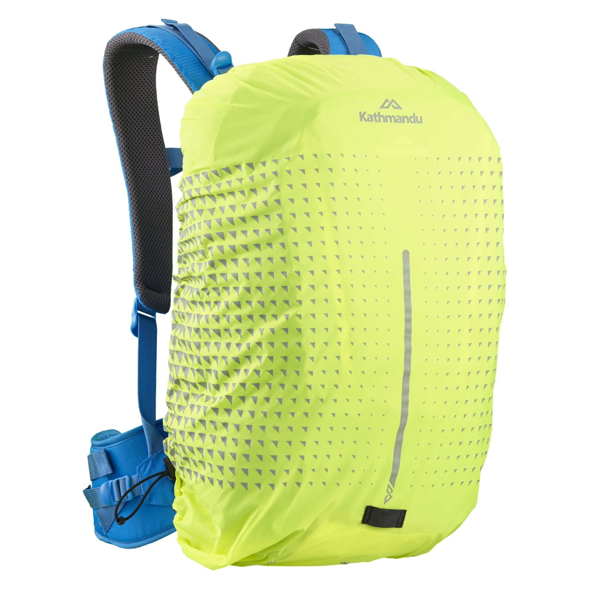 Commute Pack Raincover - Small - Hi Vis Yellow