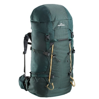 Vardo gridTECH 75L Backpack v2