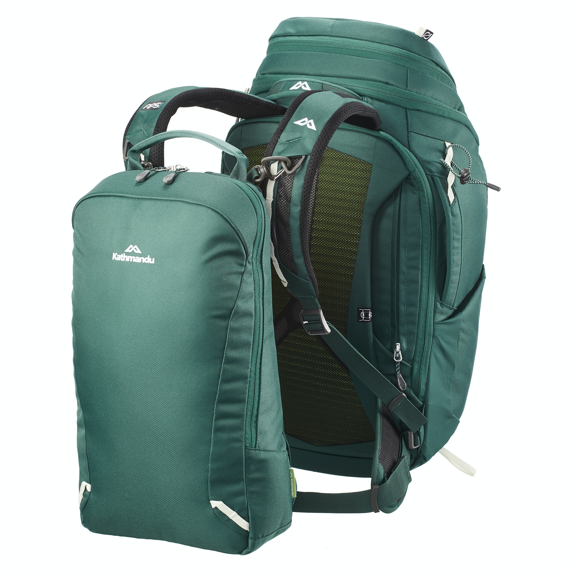 NEW-Kathmandu-Transfer-28L-Commuter-Bag-Laptop-Backpack-Rucksack-Travel-Pack-v3 thumbnail 20