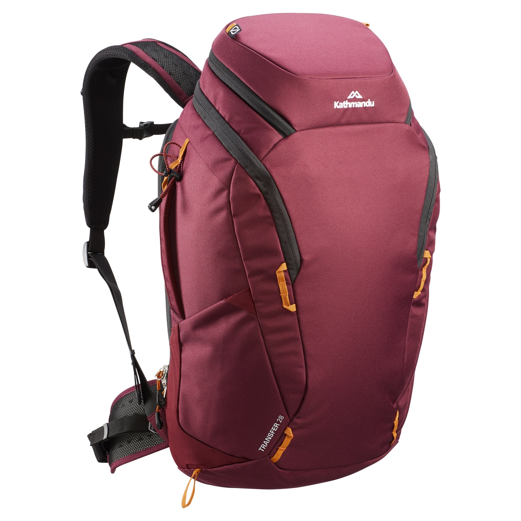 NEW-Kathmandu-Transfer-28L-Commuter-Bag-Laptop-Backpack-Rucksack-Travel-Pack-v3 thumbnail 27