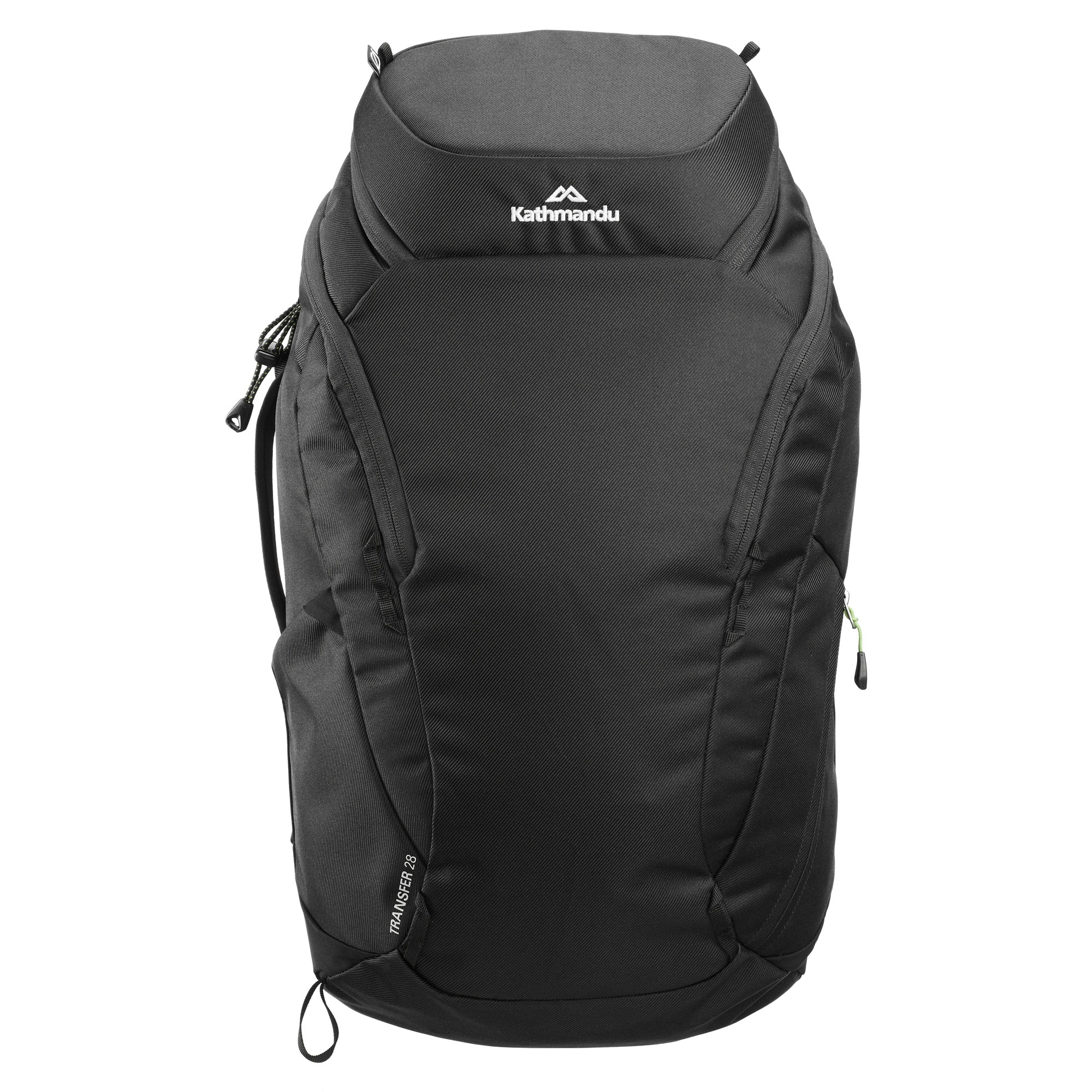 NEW-Kathmandu-Transfer-28L-Commuter-Bag-Laptop-Backpack-Rucksack-Travel-Pack-v3 thumbnail 7