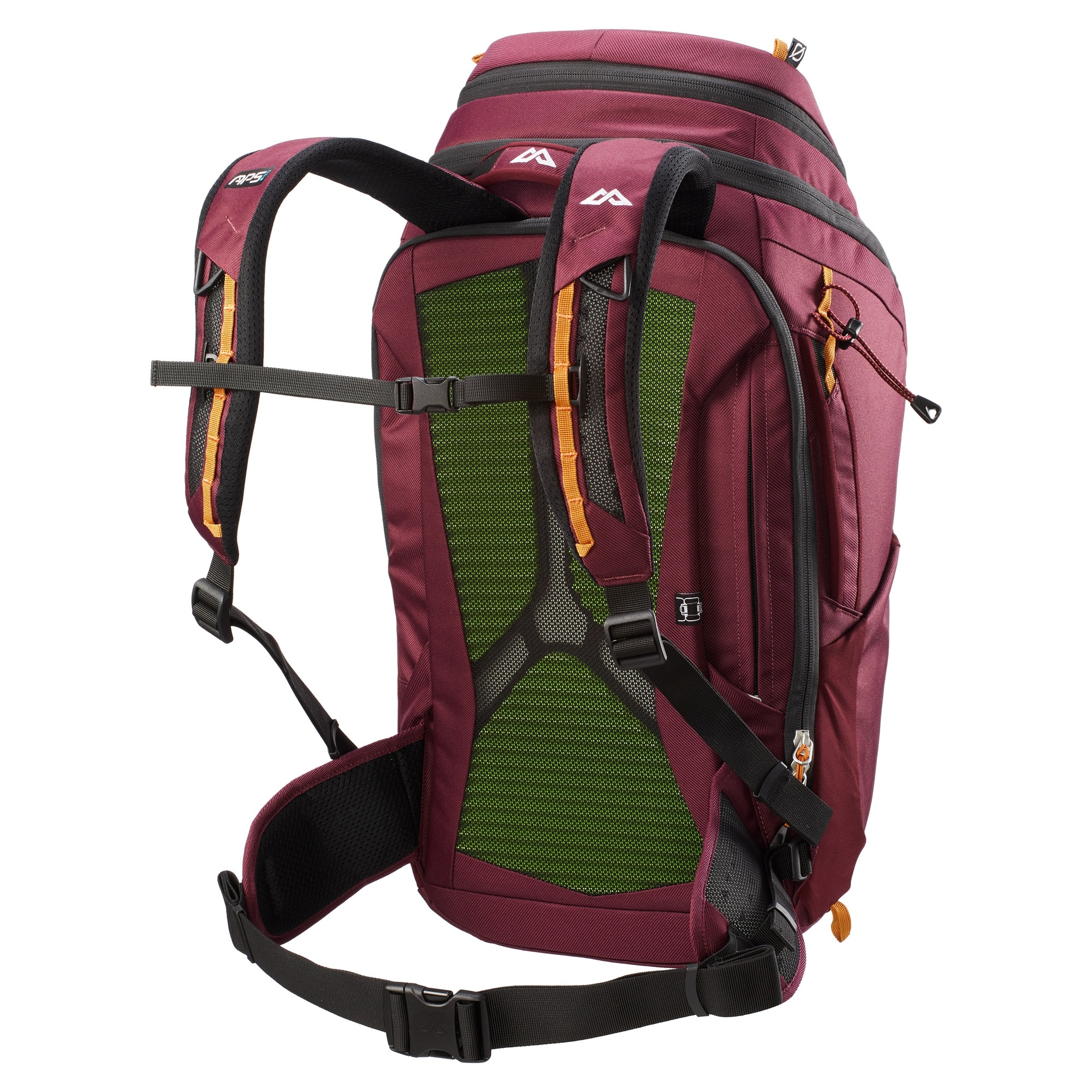 NEW-Kathmandu-Transfer-28L-Commuter-Bag-Laptop-Backpack-Rucksack-Travel-Pack-v3 thumbnail 28
